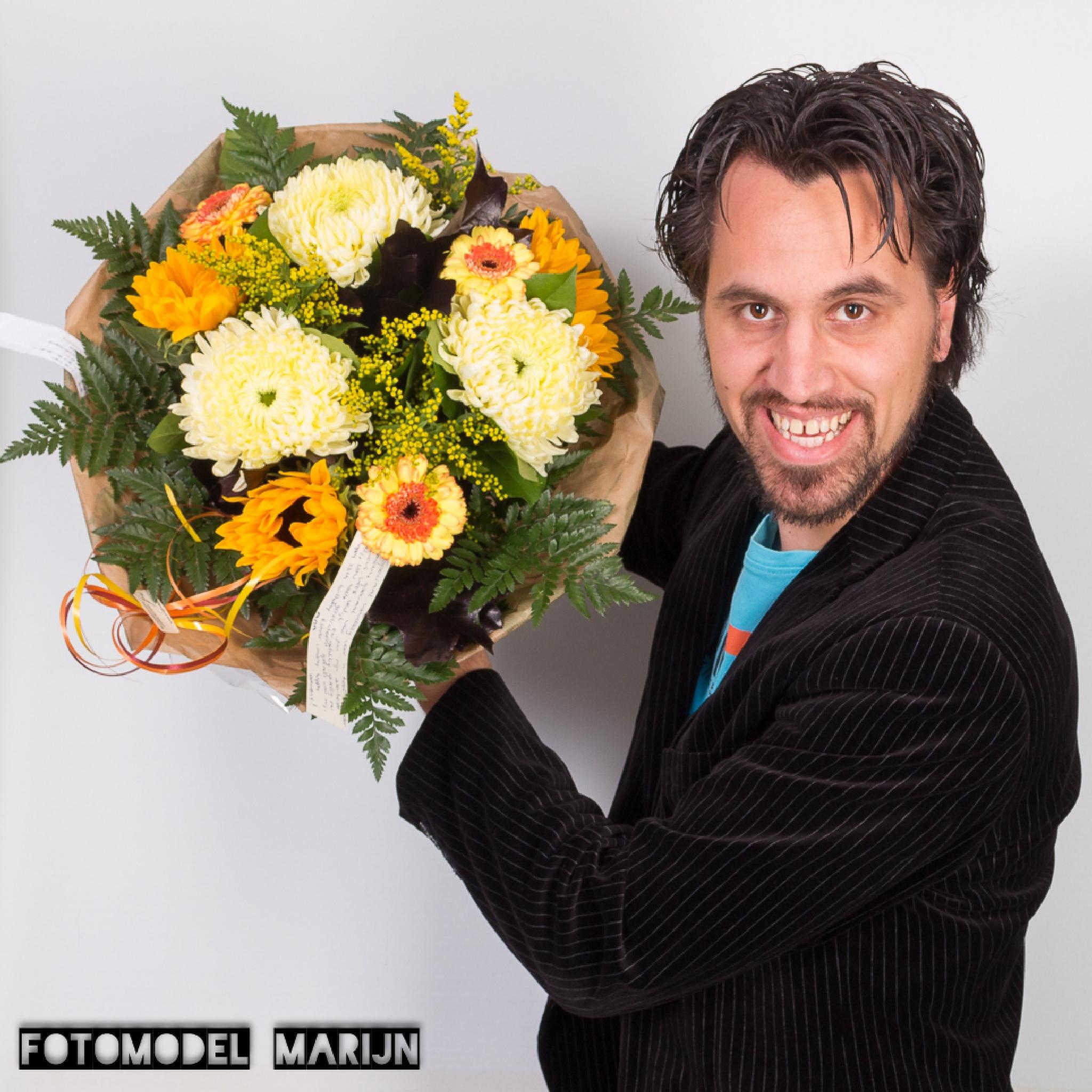It's my birthday by EMR Photography & Fotomodel Marijn