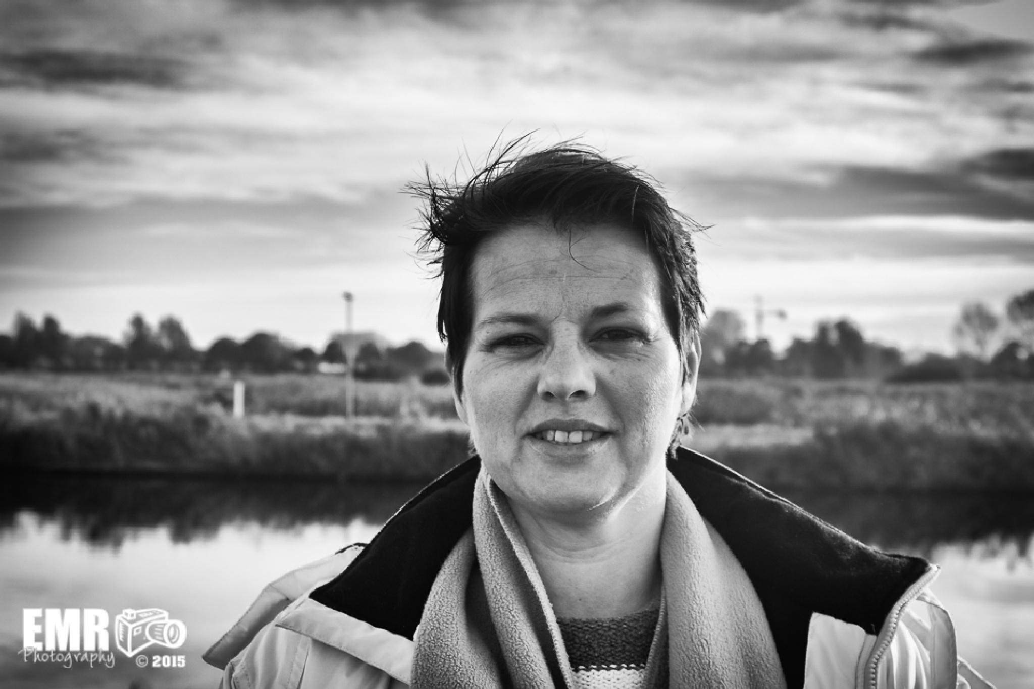 Marijke  by EMR Photography & Fotomodel Marijn