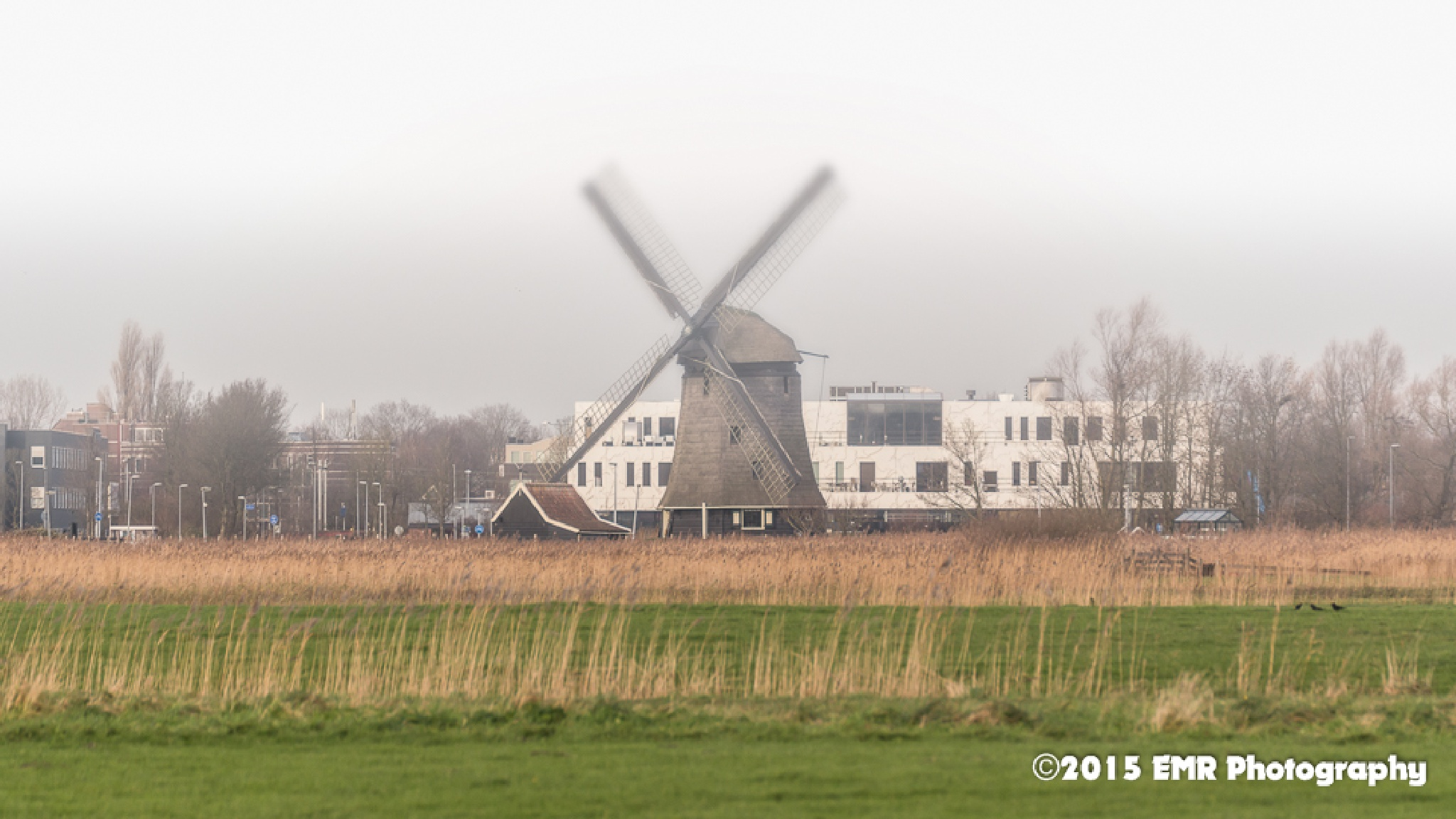 Mill by EMR Photography & Fotomodel Marijn