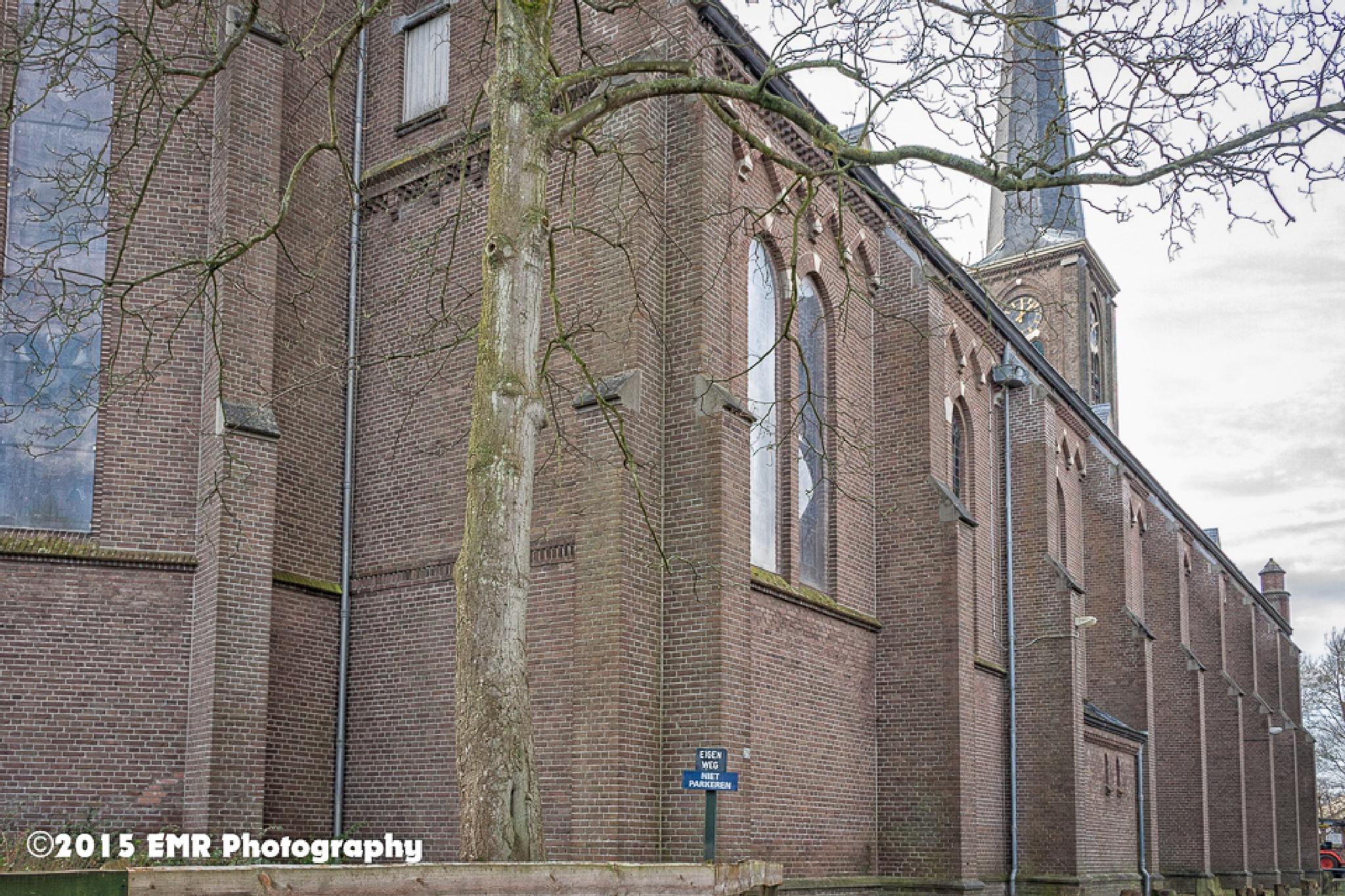 Oudorp @ Alkmaar  by EMR Photography & Fotomodel Marijn
