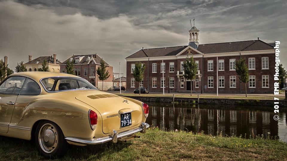 Den Helder  by EMR Photography & Fotomodel Marijn