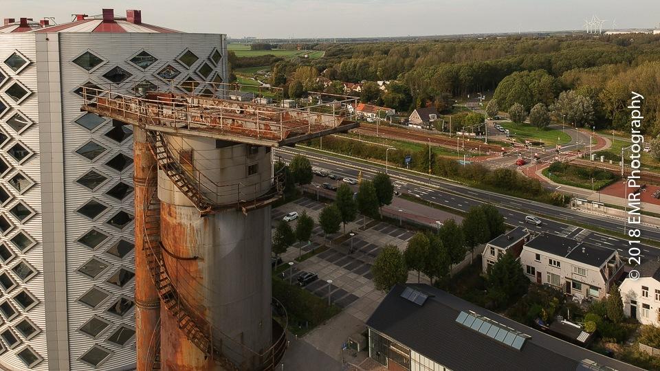 Suikerfabriek by EMR Photography & Fotomodel Marijn