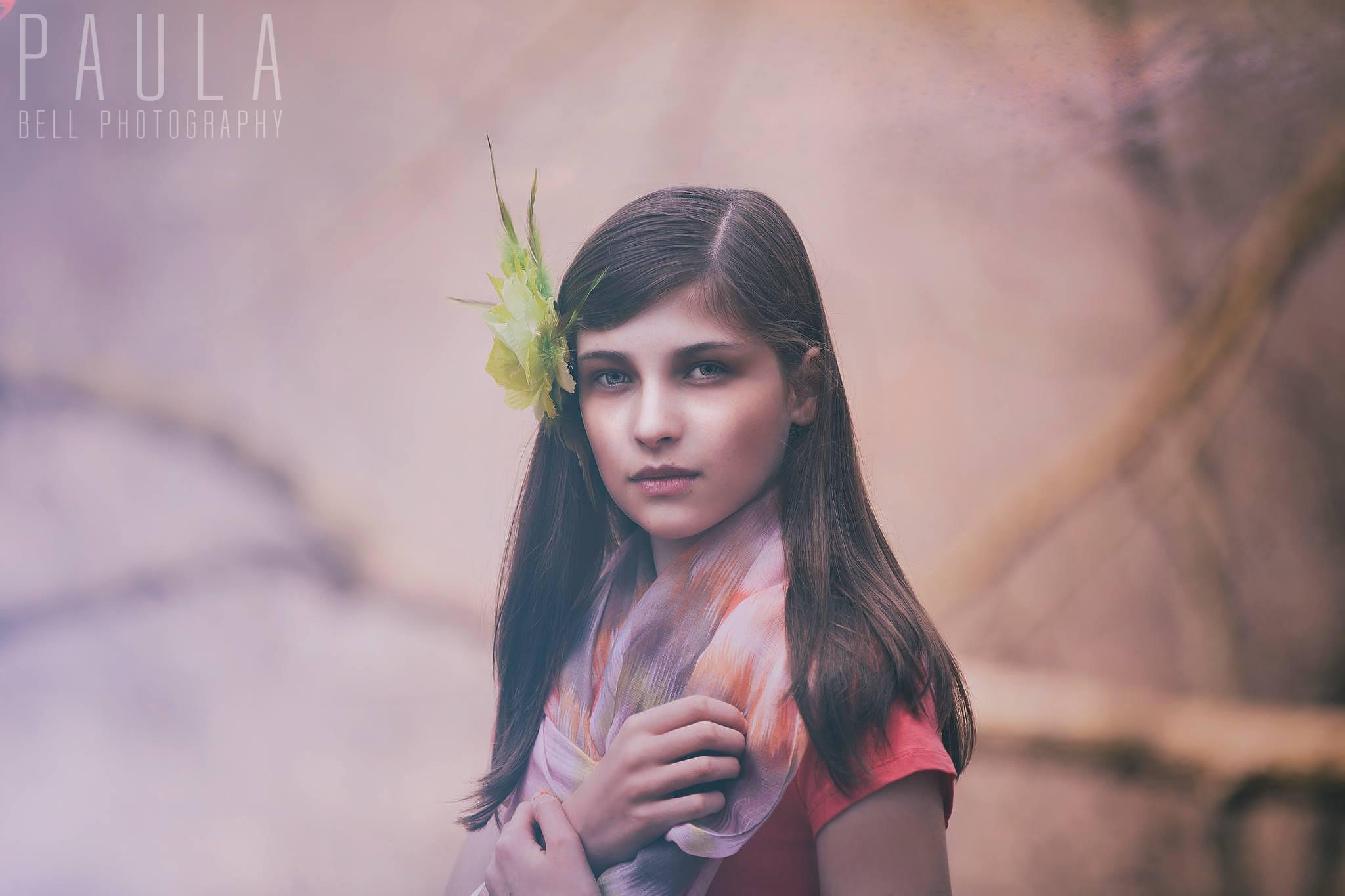 Beauty by PaulaBellPhotography