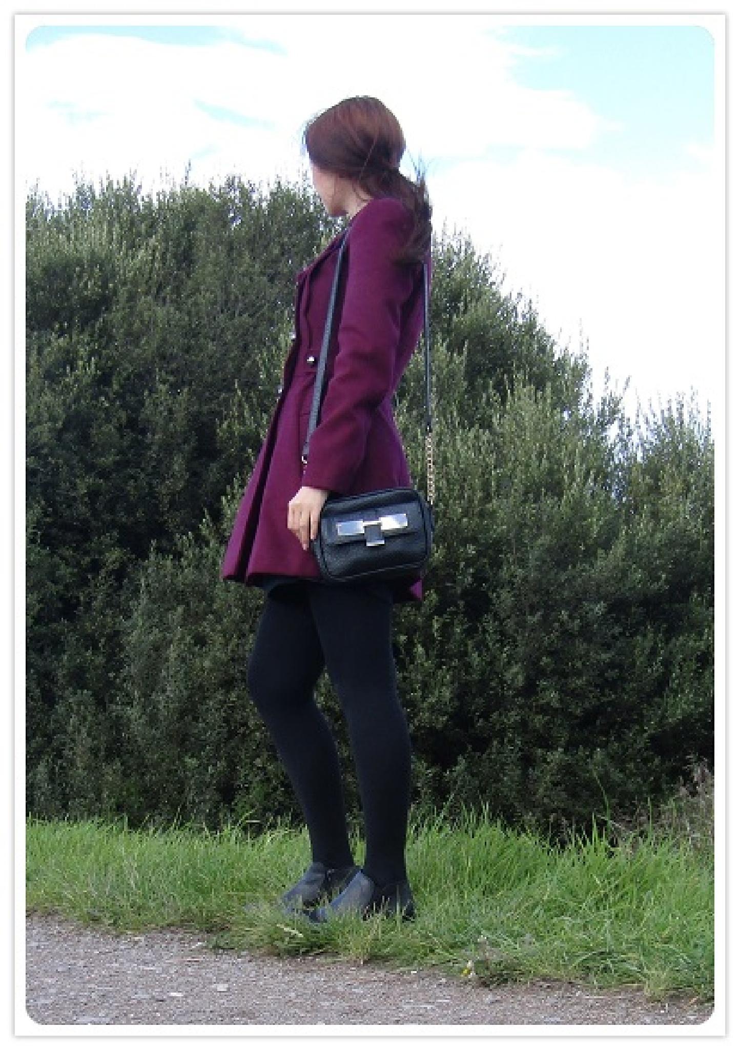 autumn fashion by runnerbean86