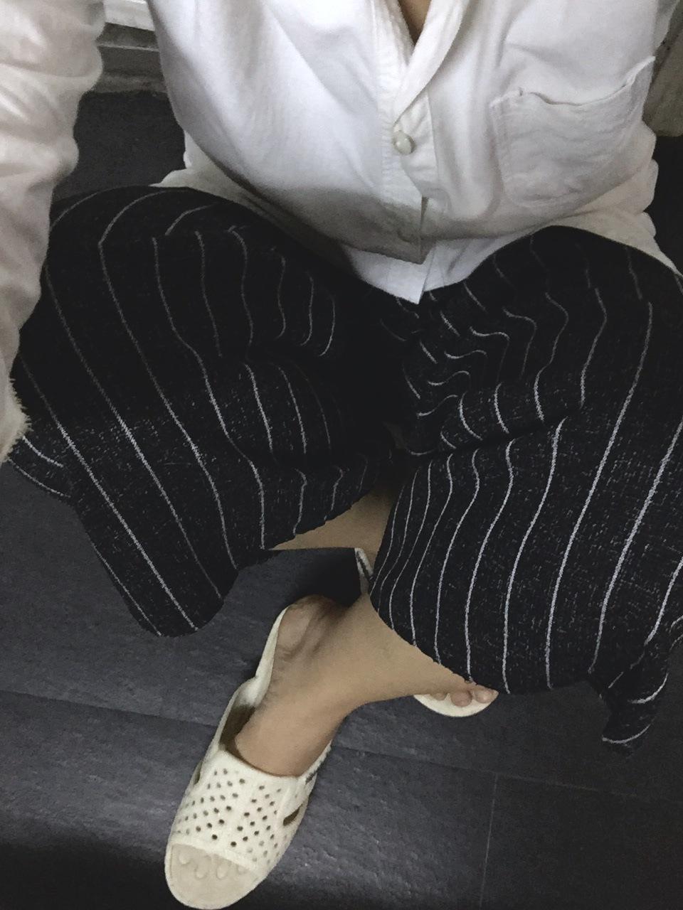 White & Black by yendangngoc