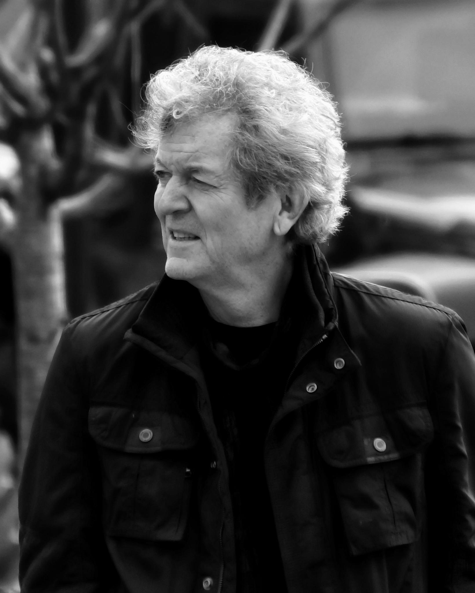 Rodney Crowell by Gary Cole