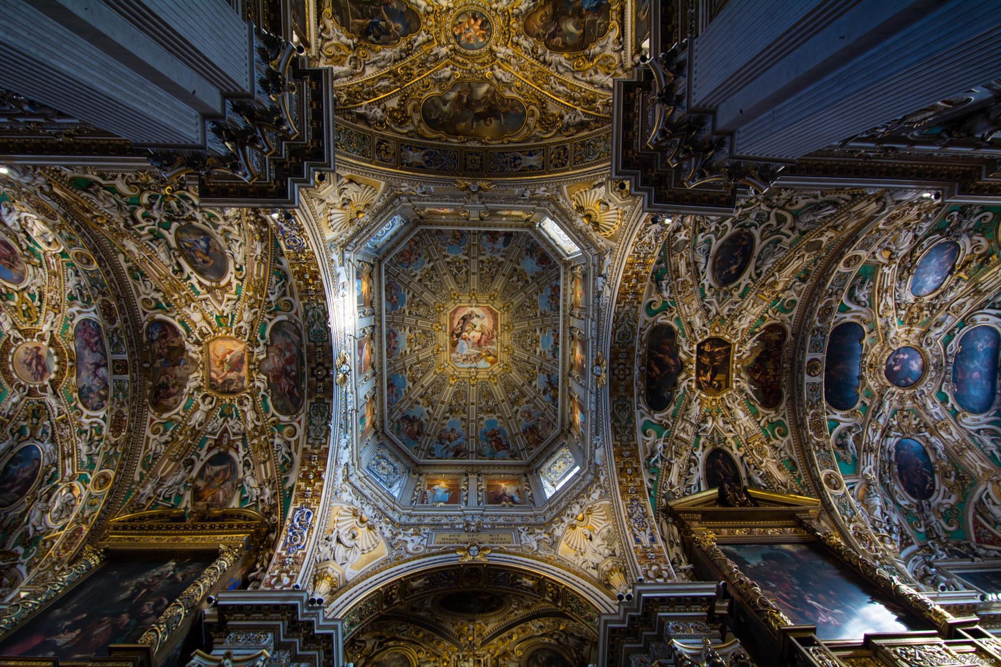 chiesa by DavideNegro