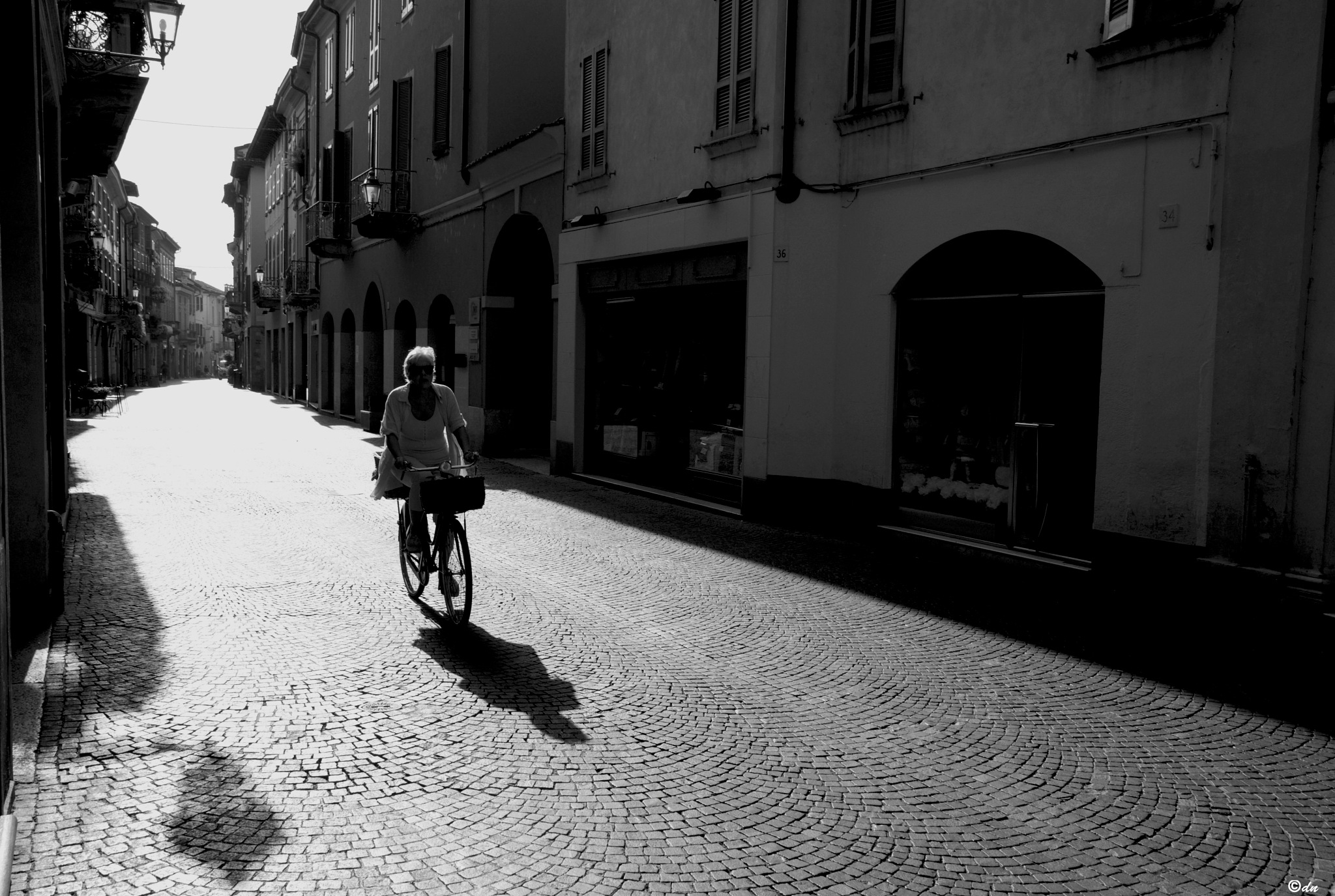 ombre by DavideNegro