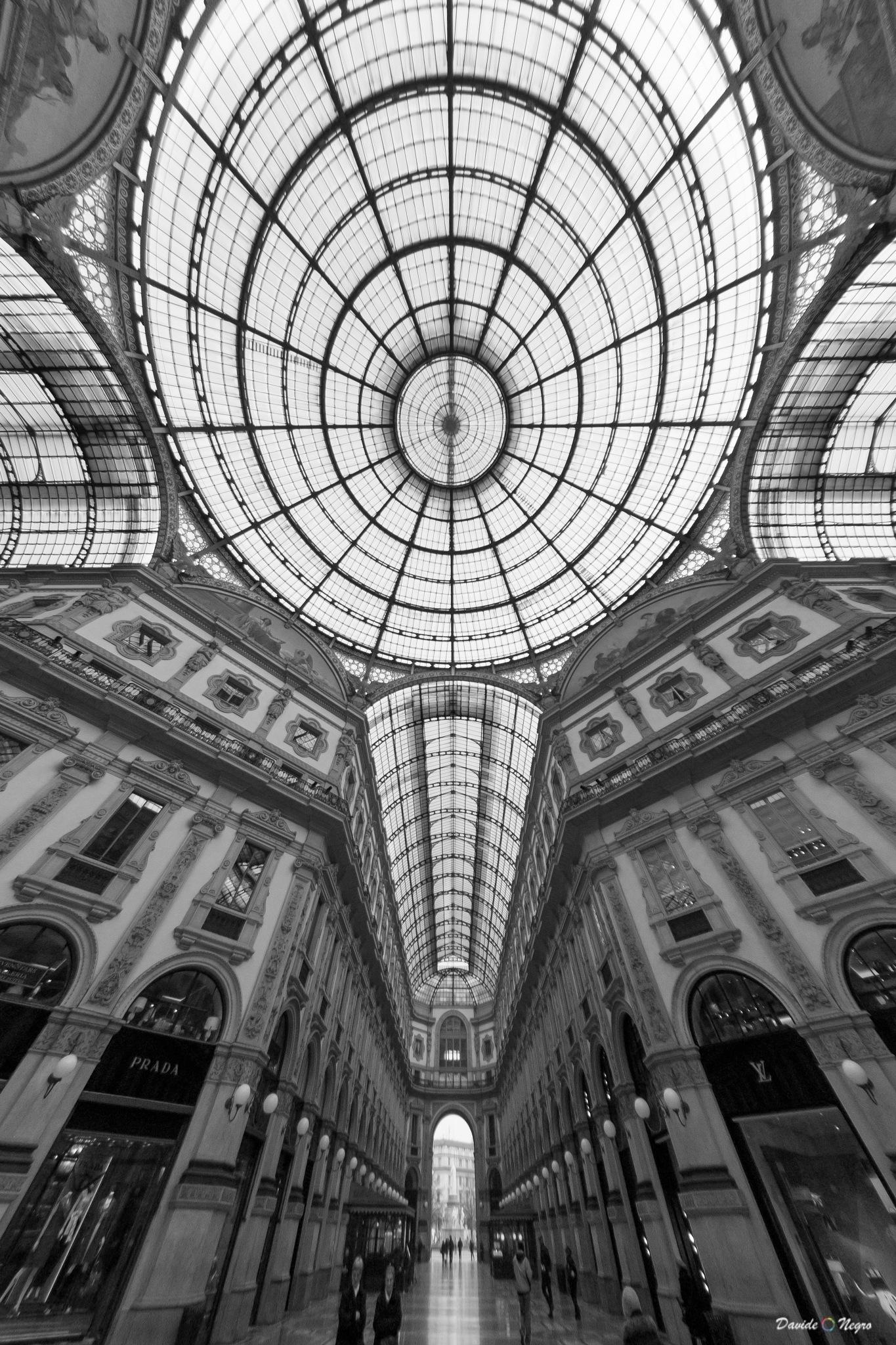 galleria by DavideNegro