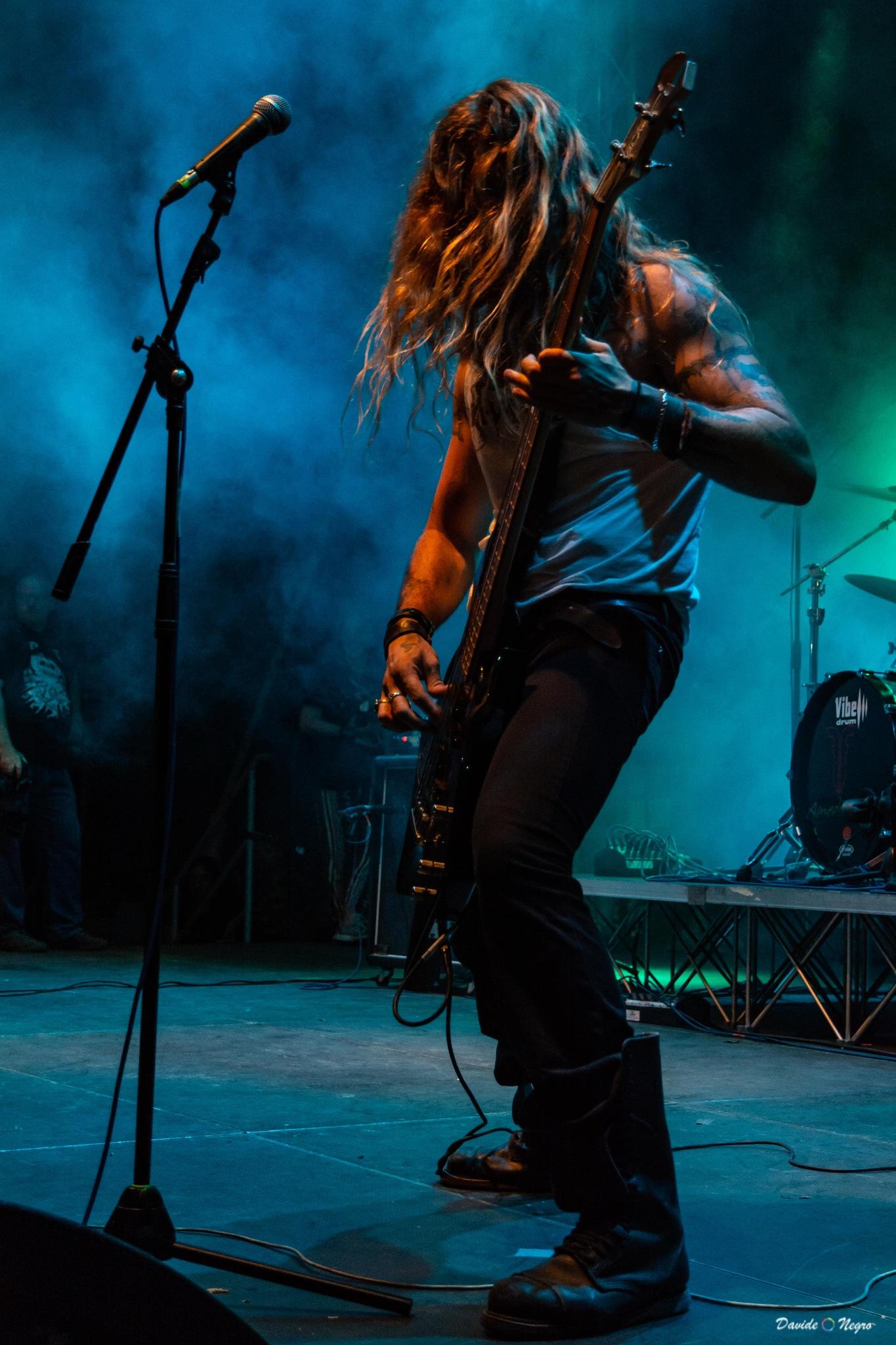 rock by DavideNegro