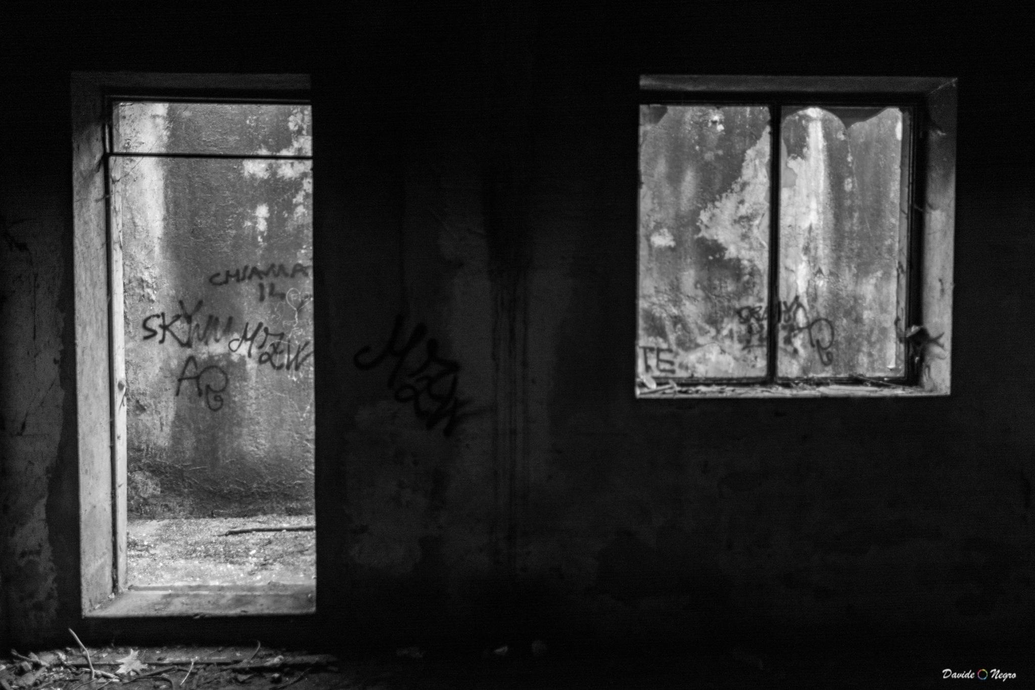 bn by DavideNegro