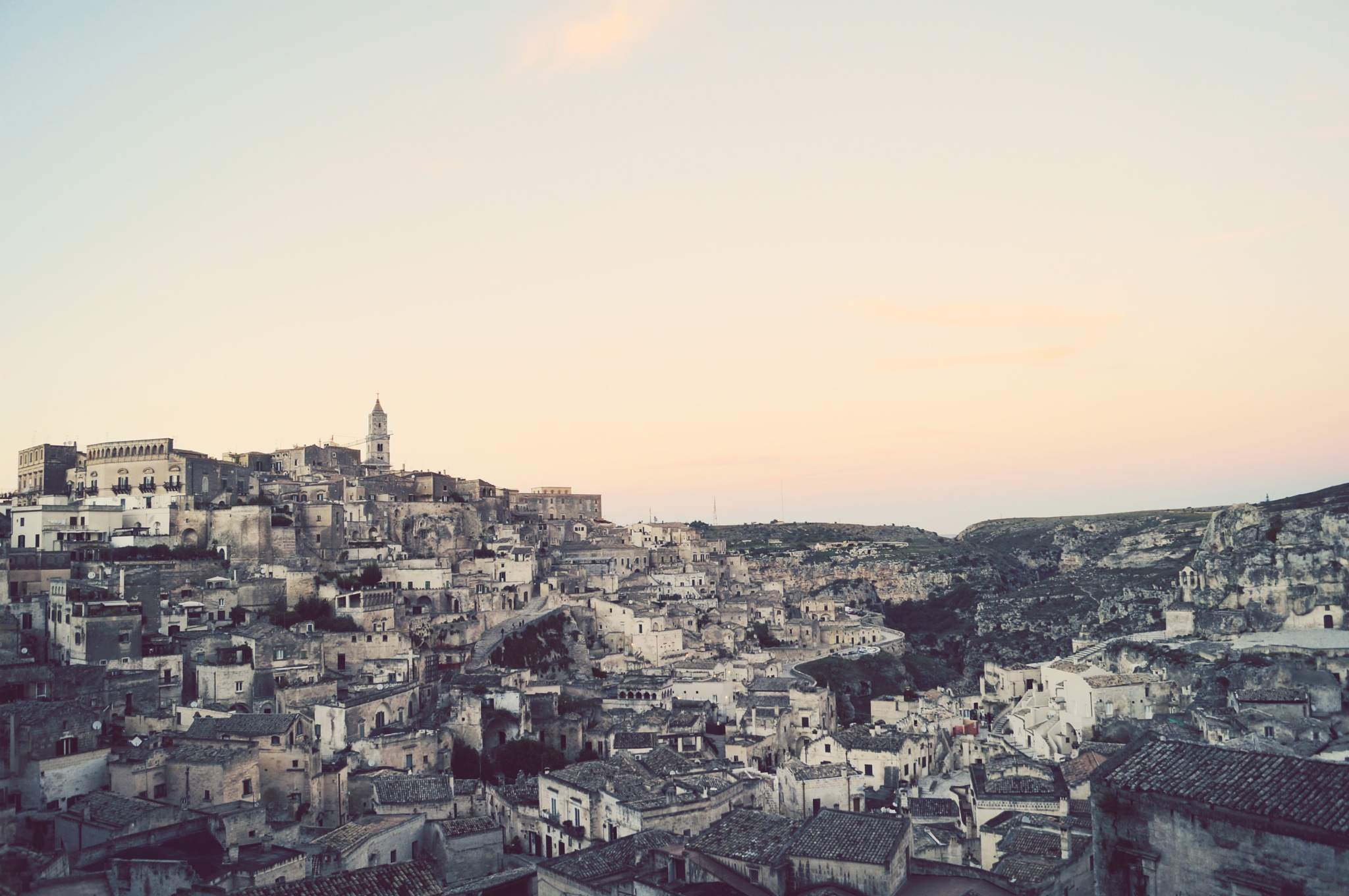 matera by Master of Disaster