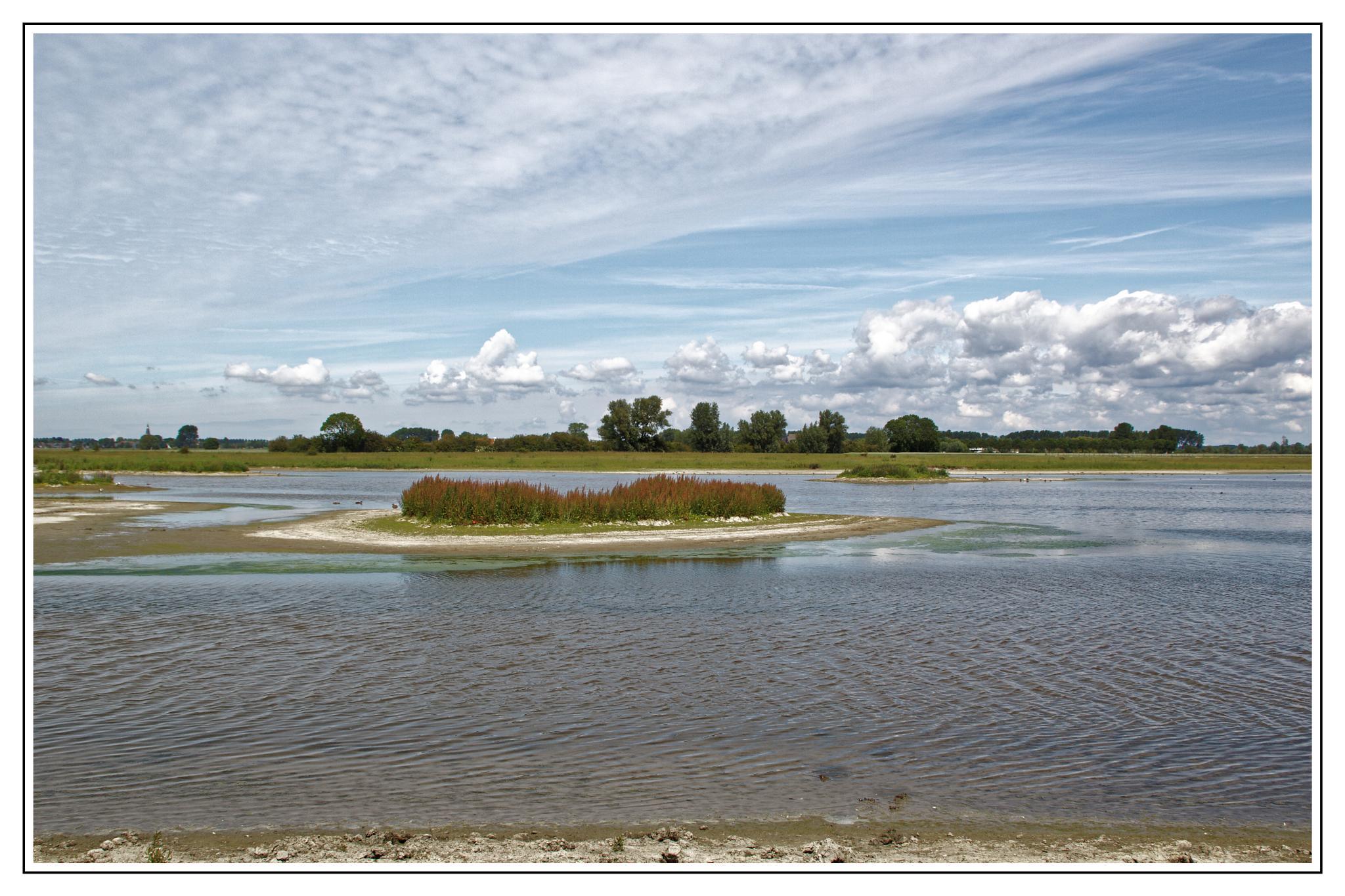 Dutch Clouds 2 by Bram (Pepperfarm Photo-Works)