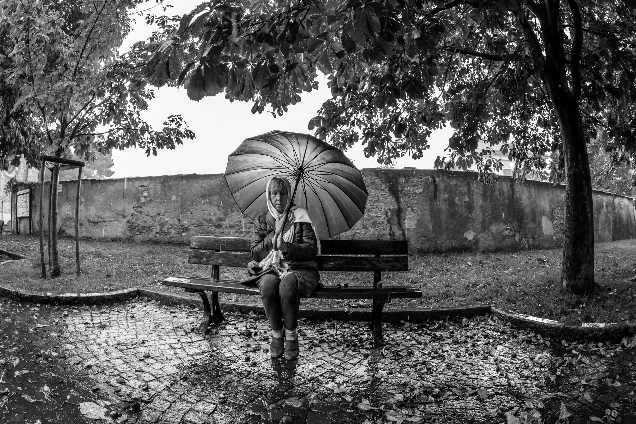 solitudine by brunogagliardi49
