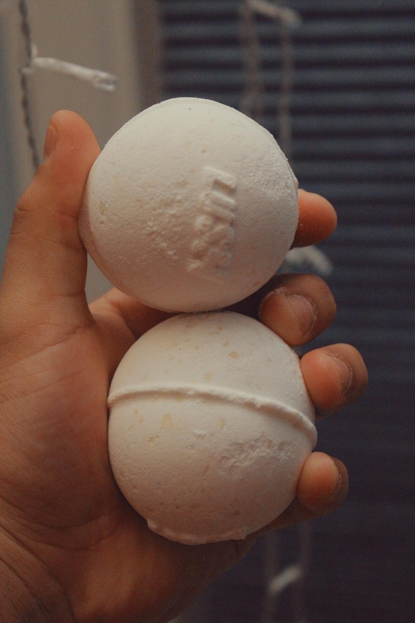 butterballs by lilordigi