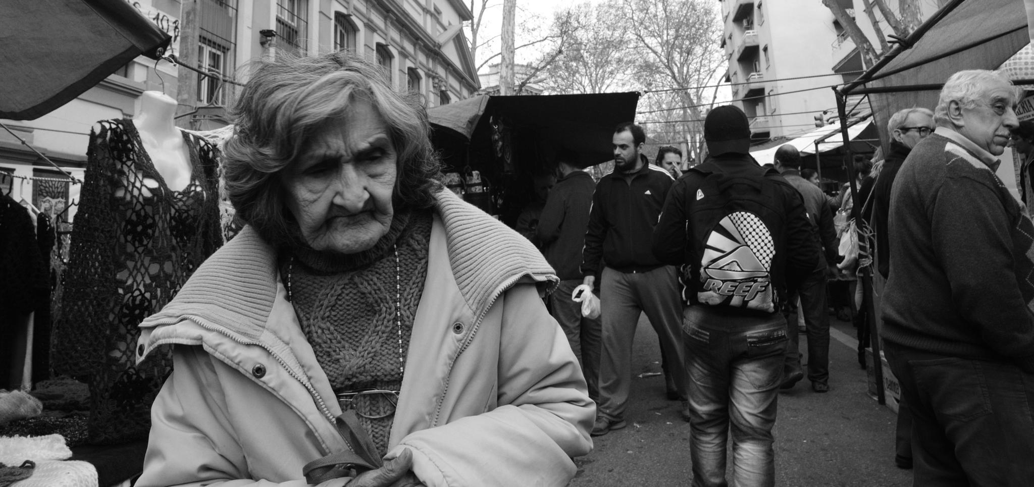 Photo in Street Photography #montevideo #uruguay #da funk