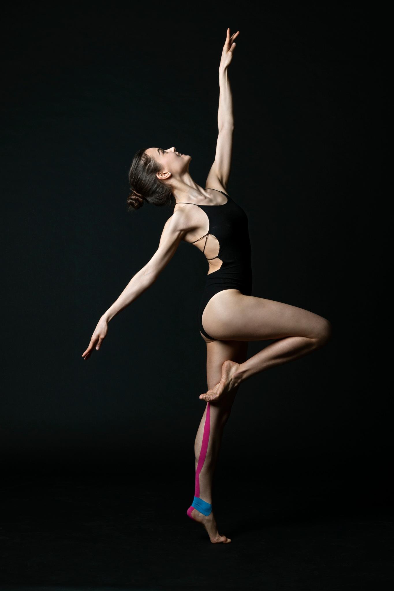 The Ballerina  by Robb Harding Photography