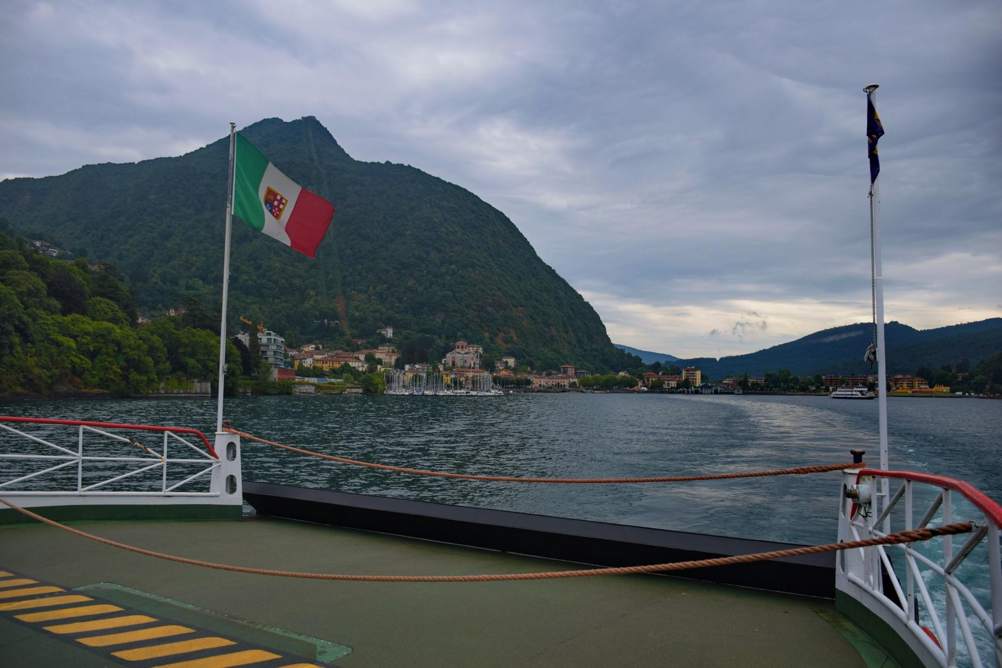 Lago Maggiore  by v2franchi