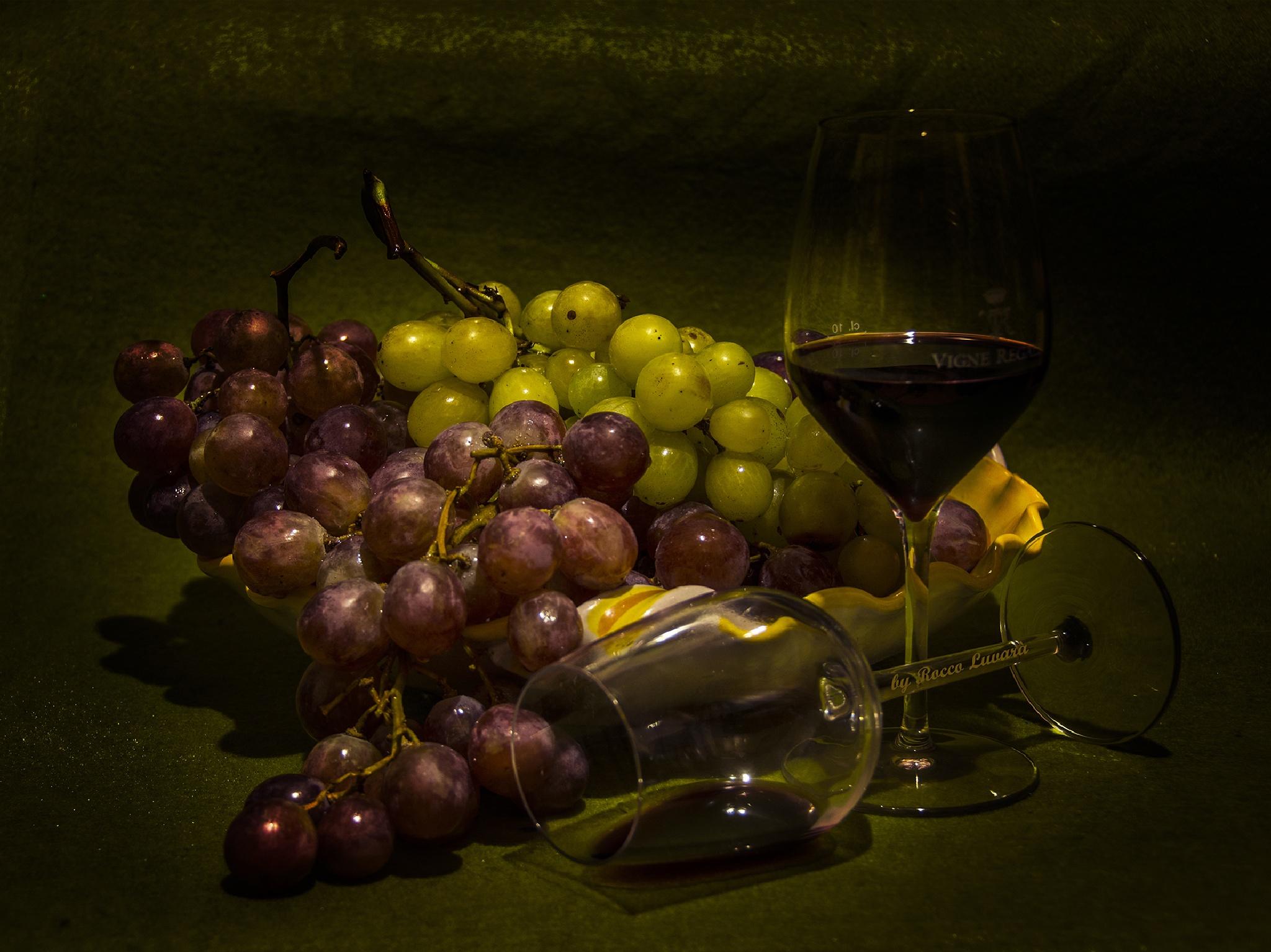 Untitled by Luvarà Rocco