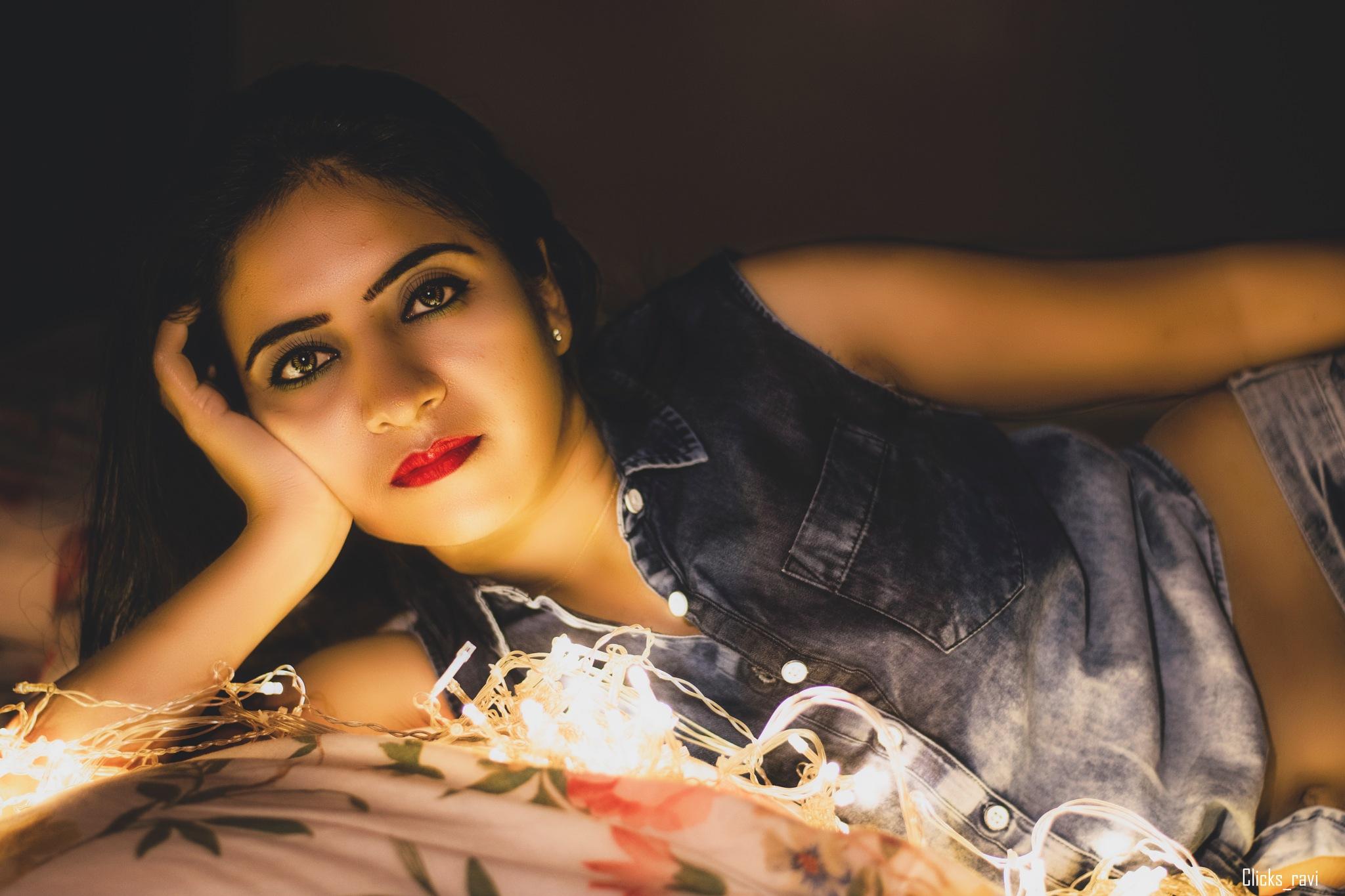 Pretty by Clicks_ravi