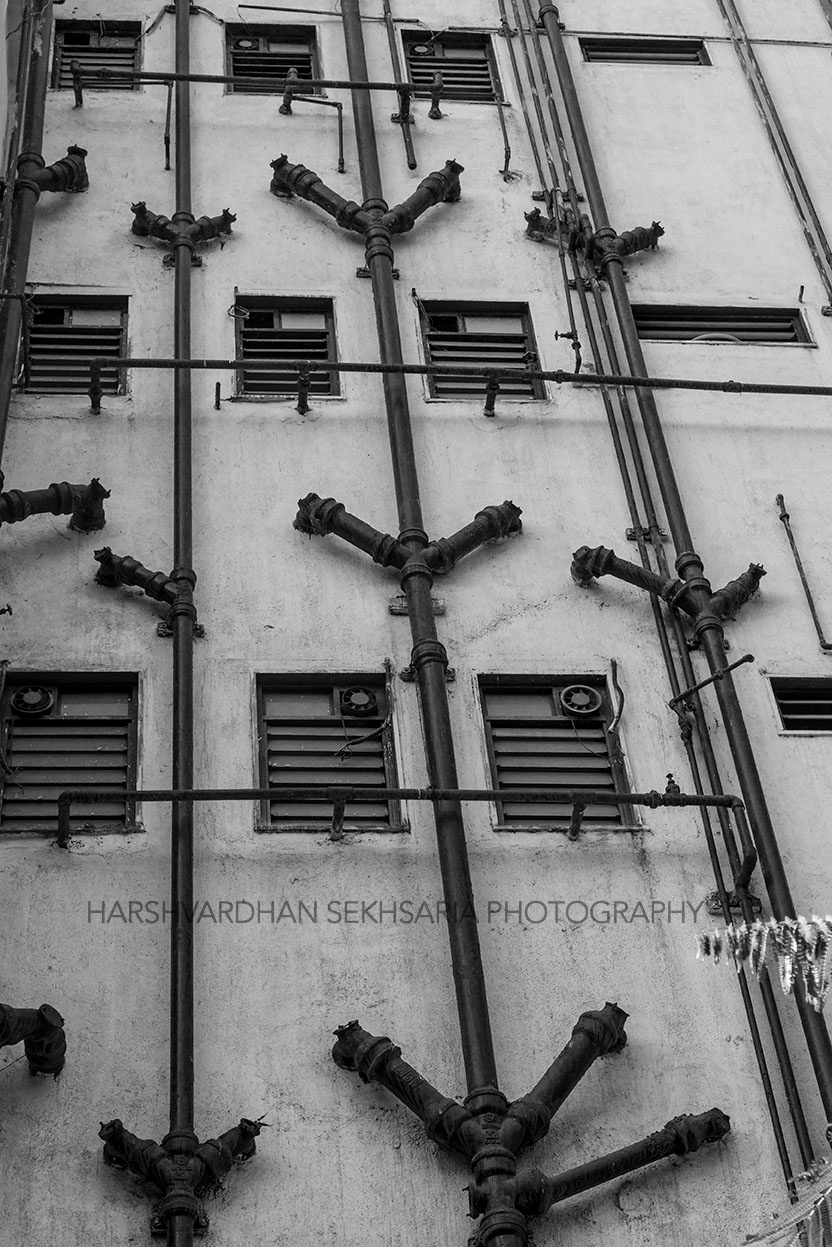Perfect Symmetry by harshsekhsaria