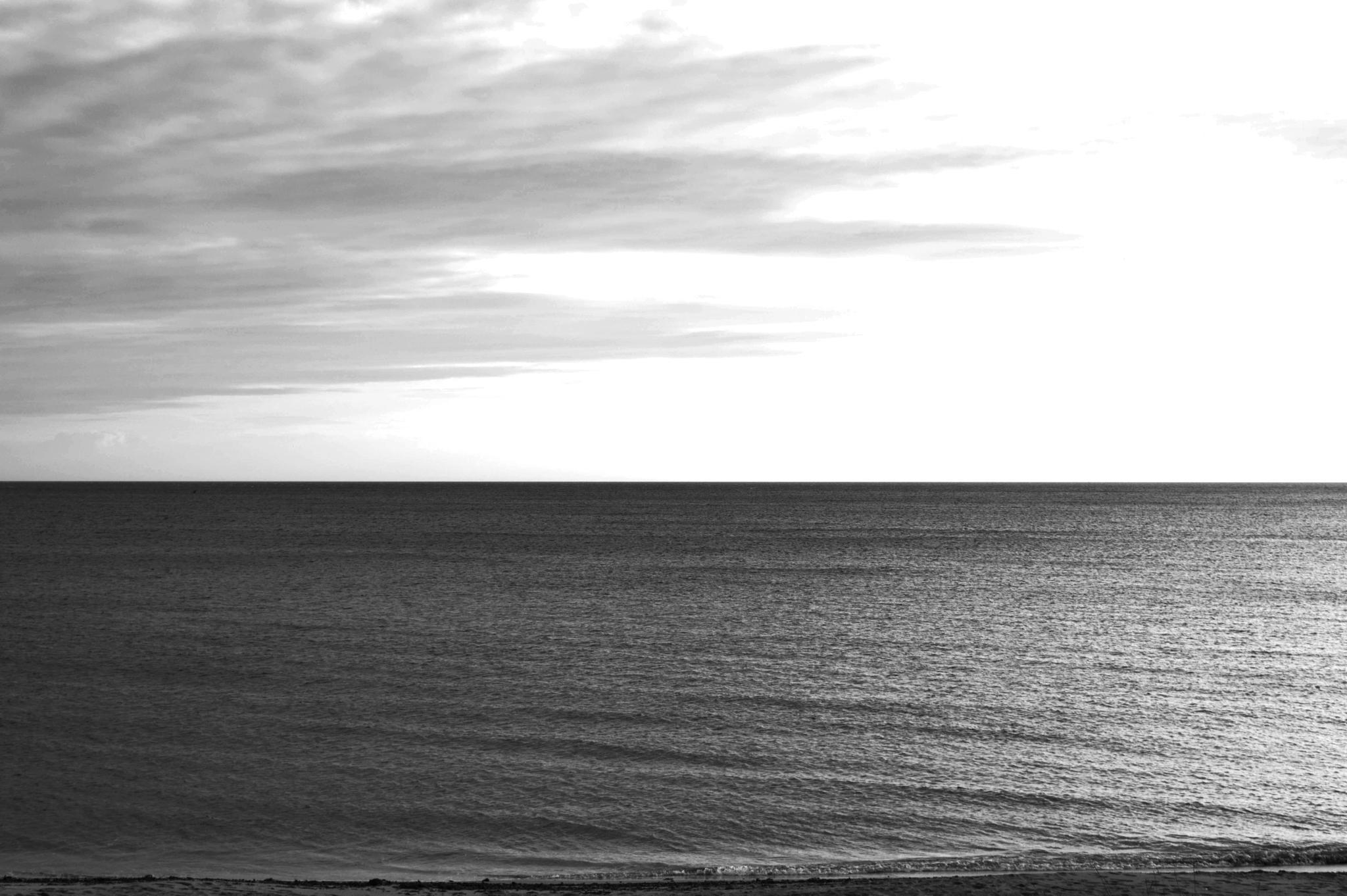 Sea & Sky by Deeno