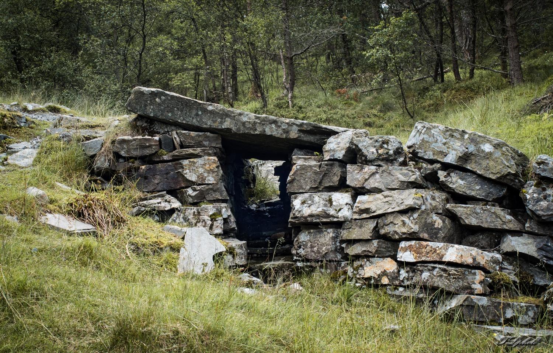 old stonebridge by Thore's photo