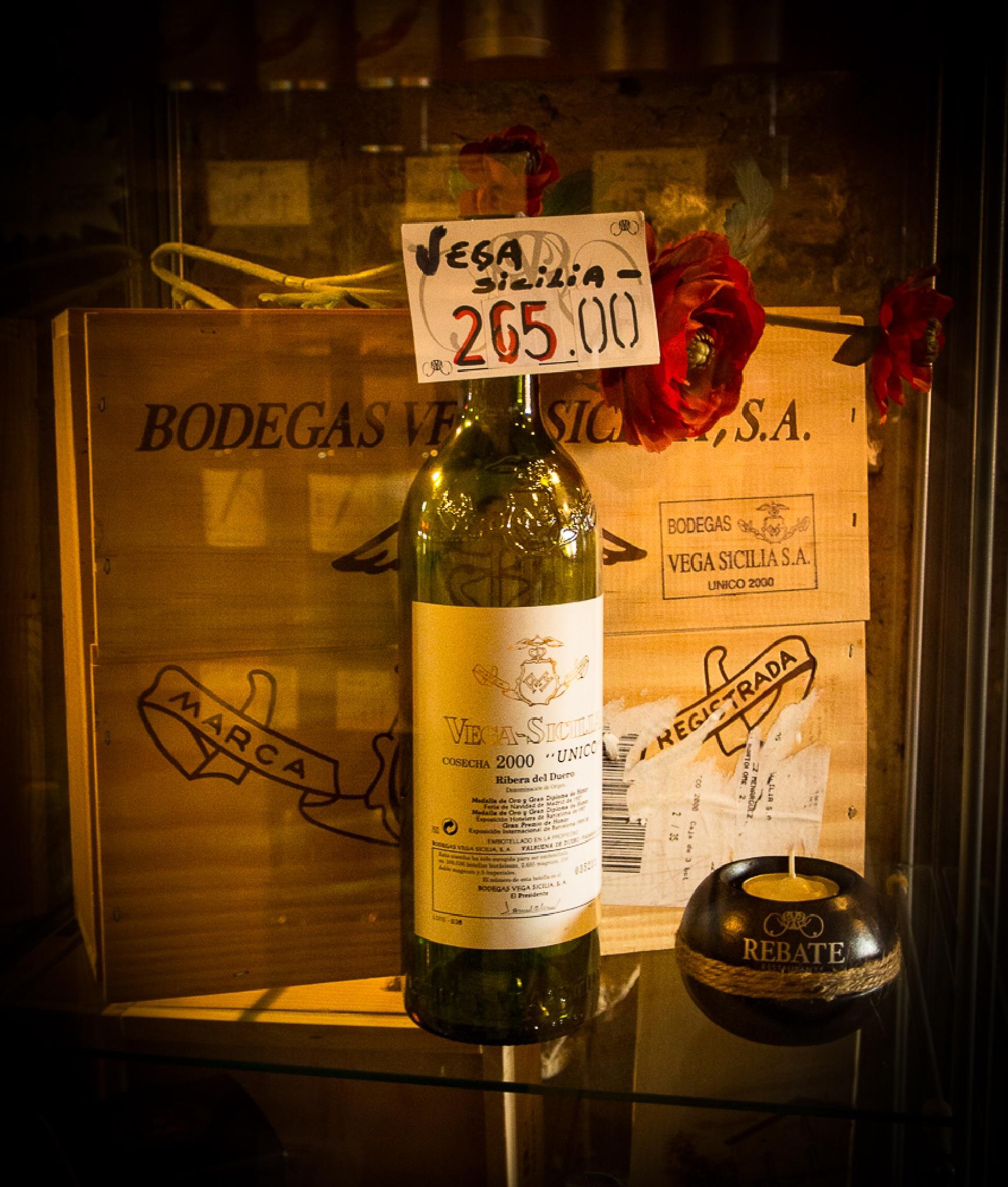 Wine by Thore's photo