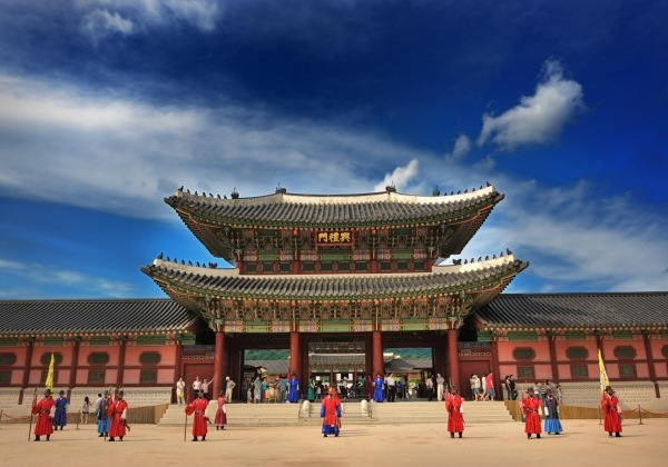 Seoul City Tour by Kim's Travel