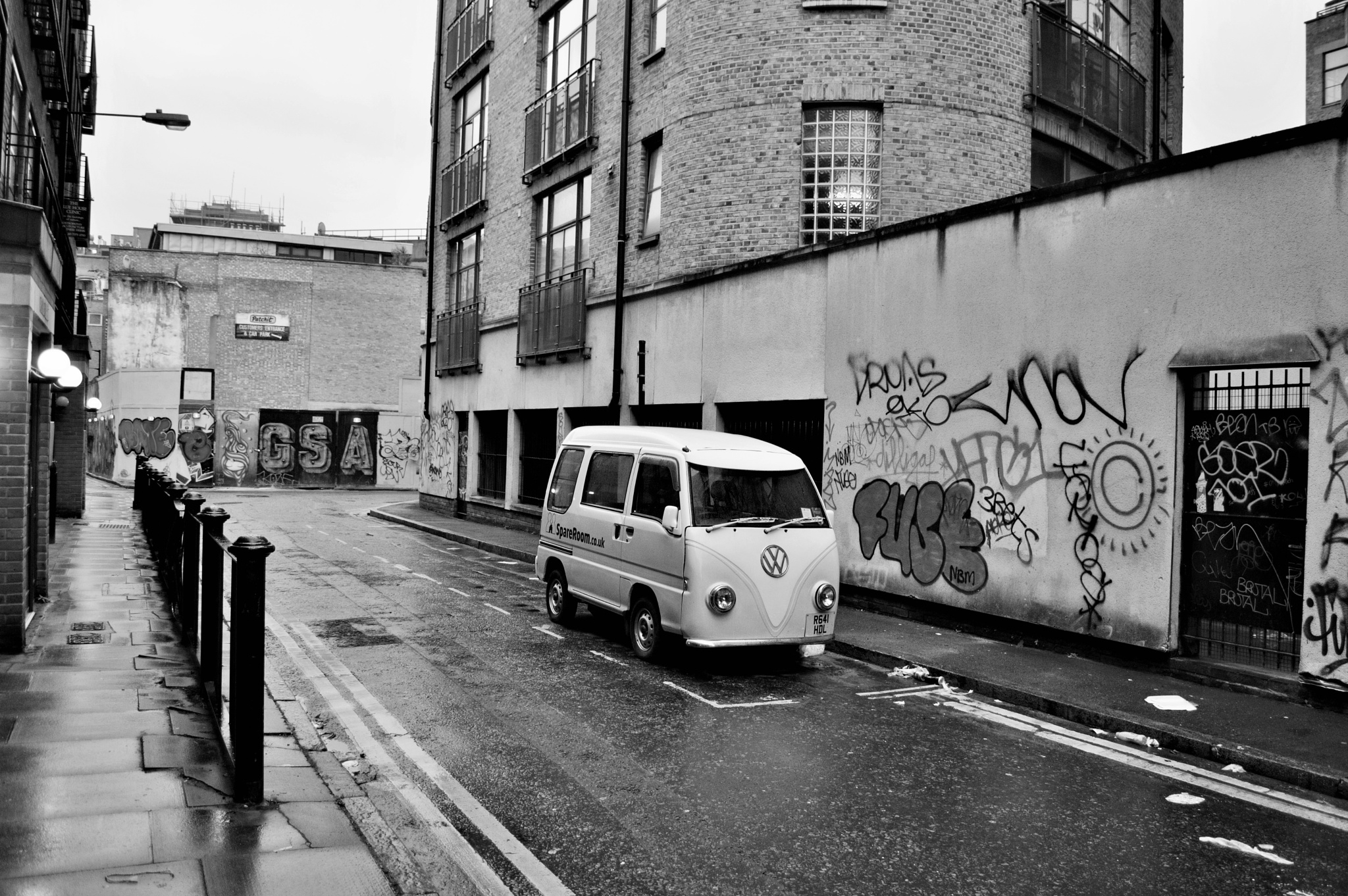 East London  by maxsand68