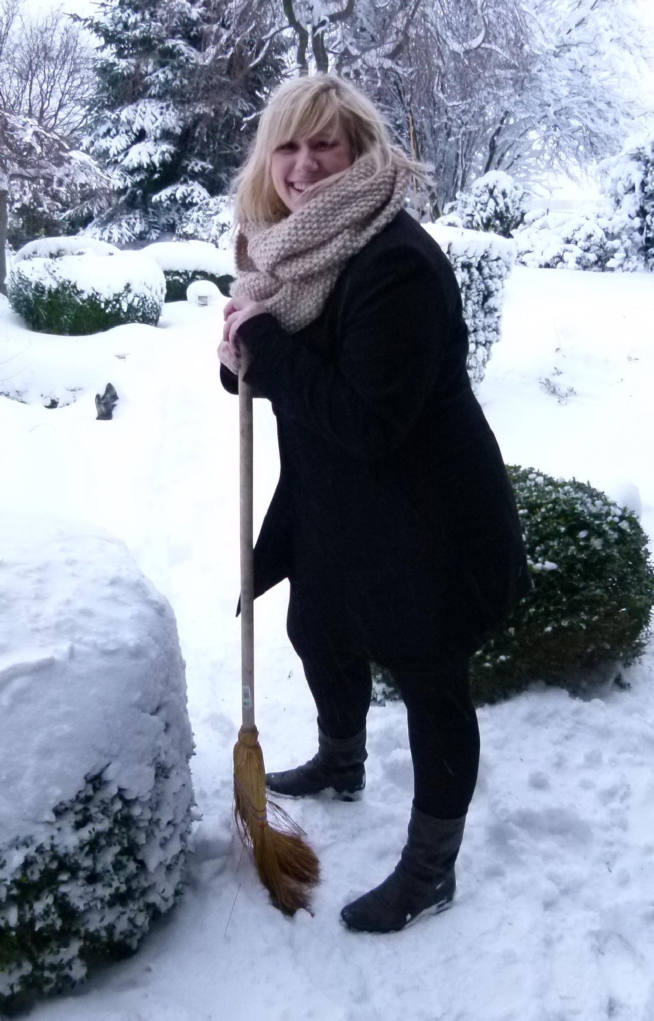 snowtime by Frank Schmidt