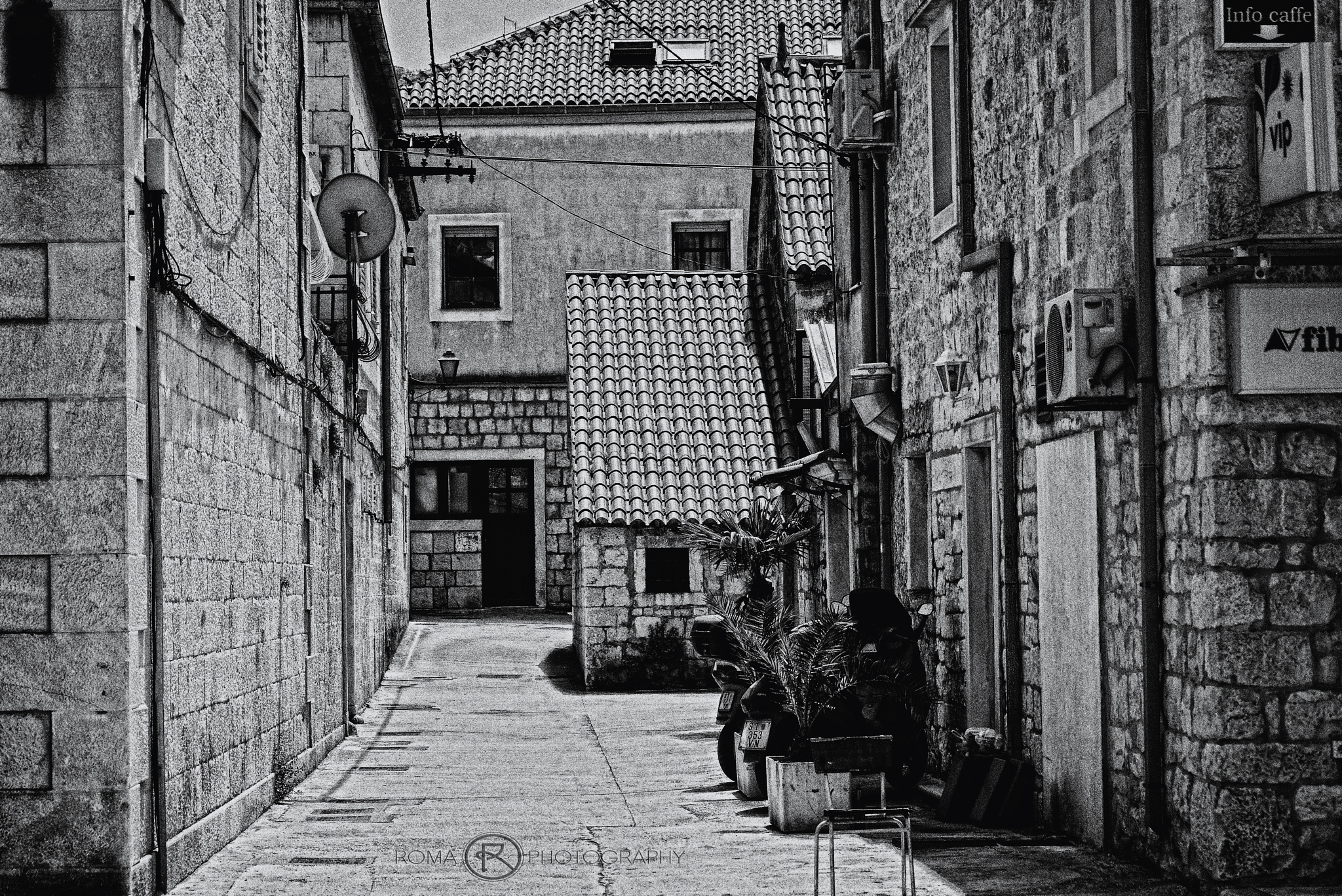 Trogir by Roma Photography