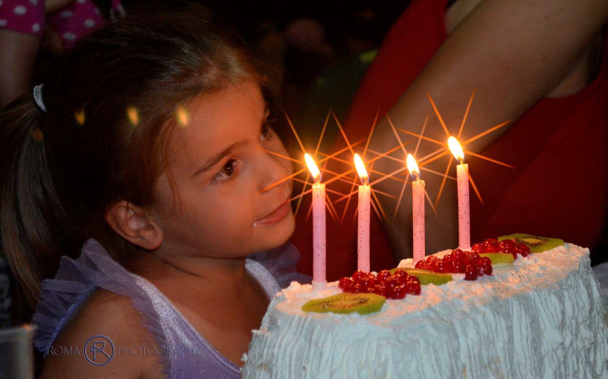 Photo in Portrait #birthday #lass #sissy #cake #torte #portrait