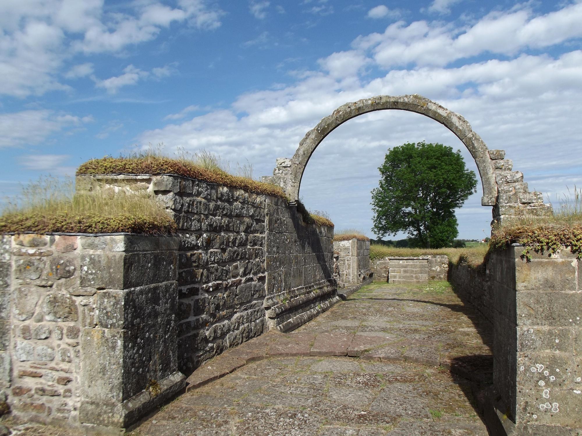 Photo in Architecture #arch #architecture #ruins