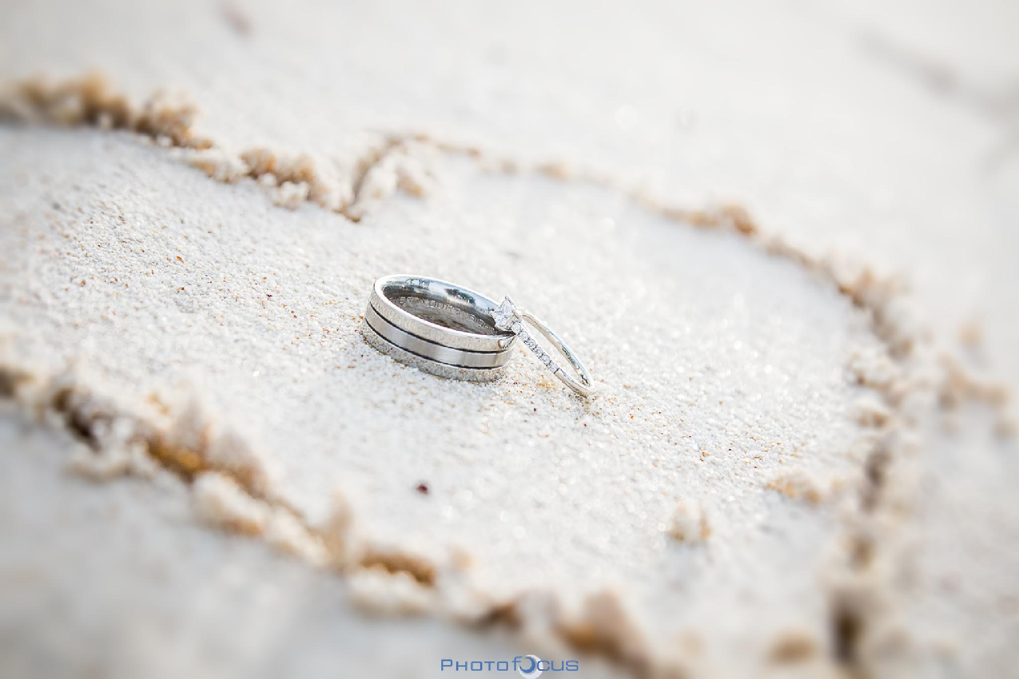 Rings Of Forever by Shayne Pothin
