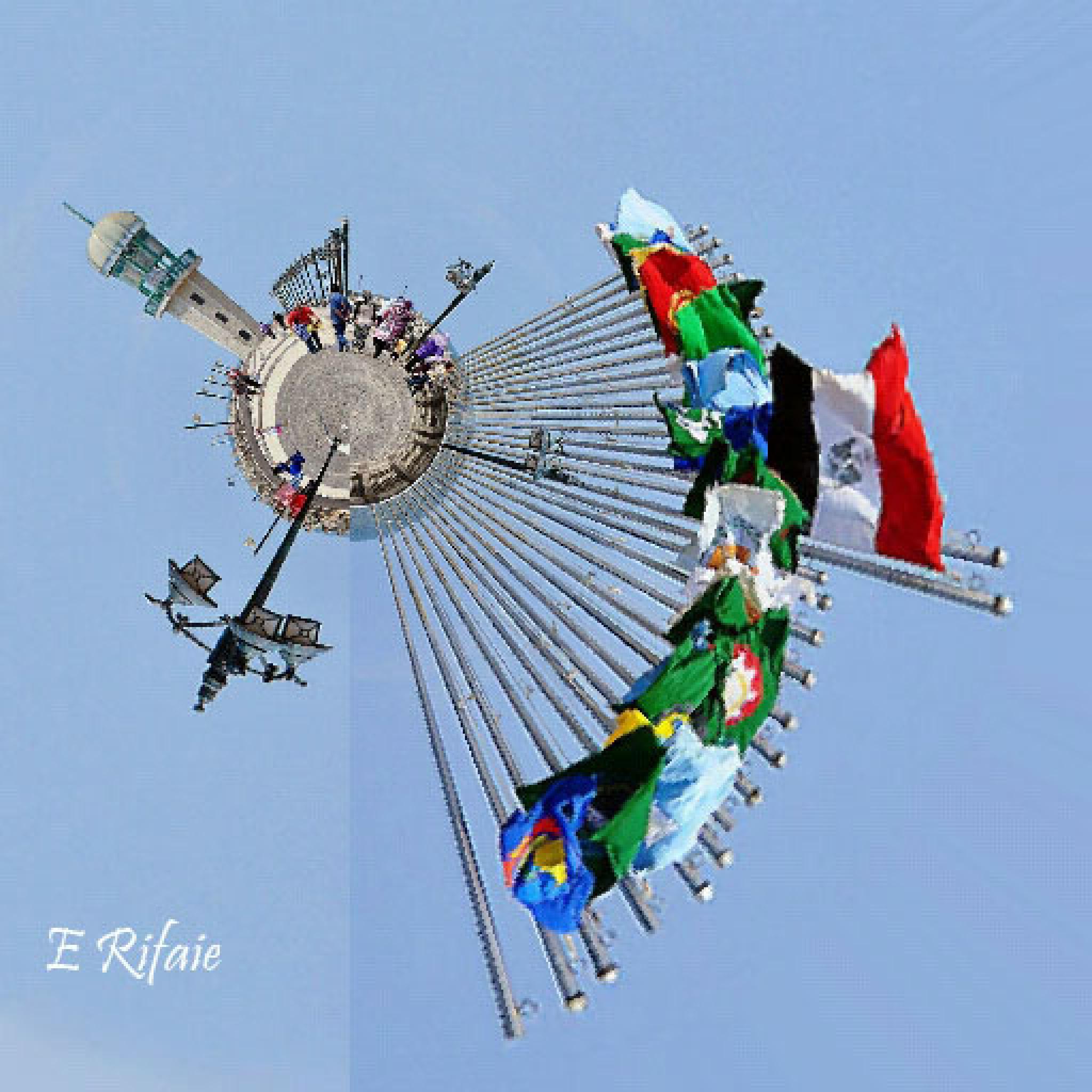 Ras Elbar Egypt by Emad Eldin Moustafa El Refaie