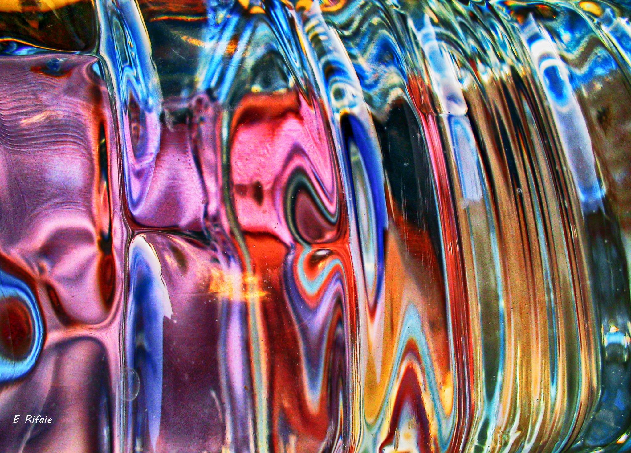 Different colors by Emad Eldin Moustafa El Refaie