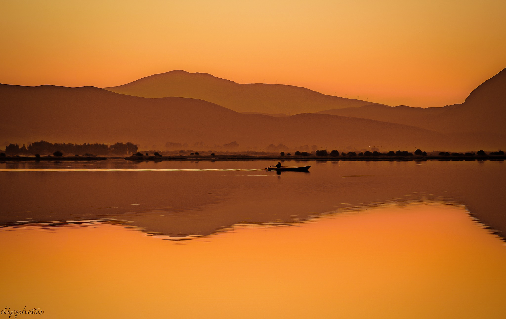 Golden Hour... by dipphotos