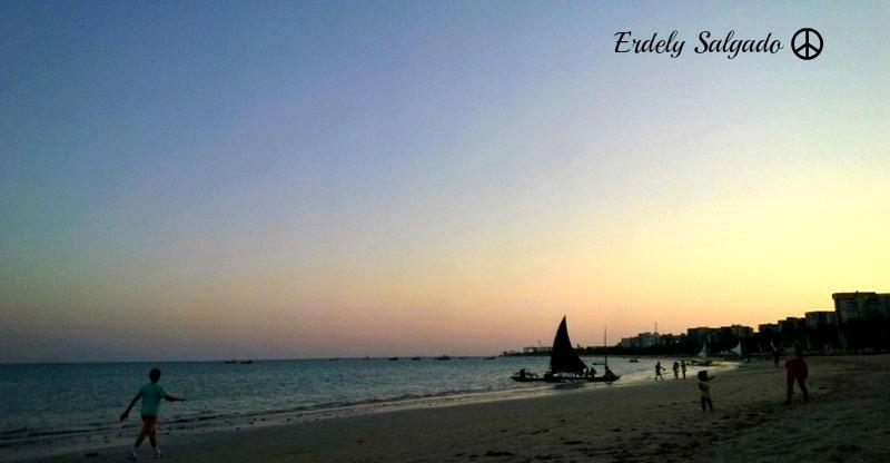 Praia de Pajuçara-Maceió-Alagoas *-* by ErdelySalgado