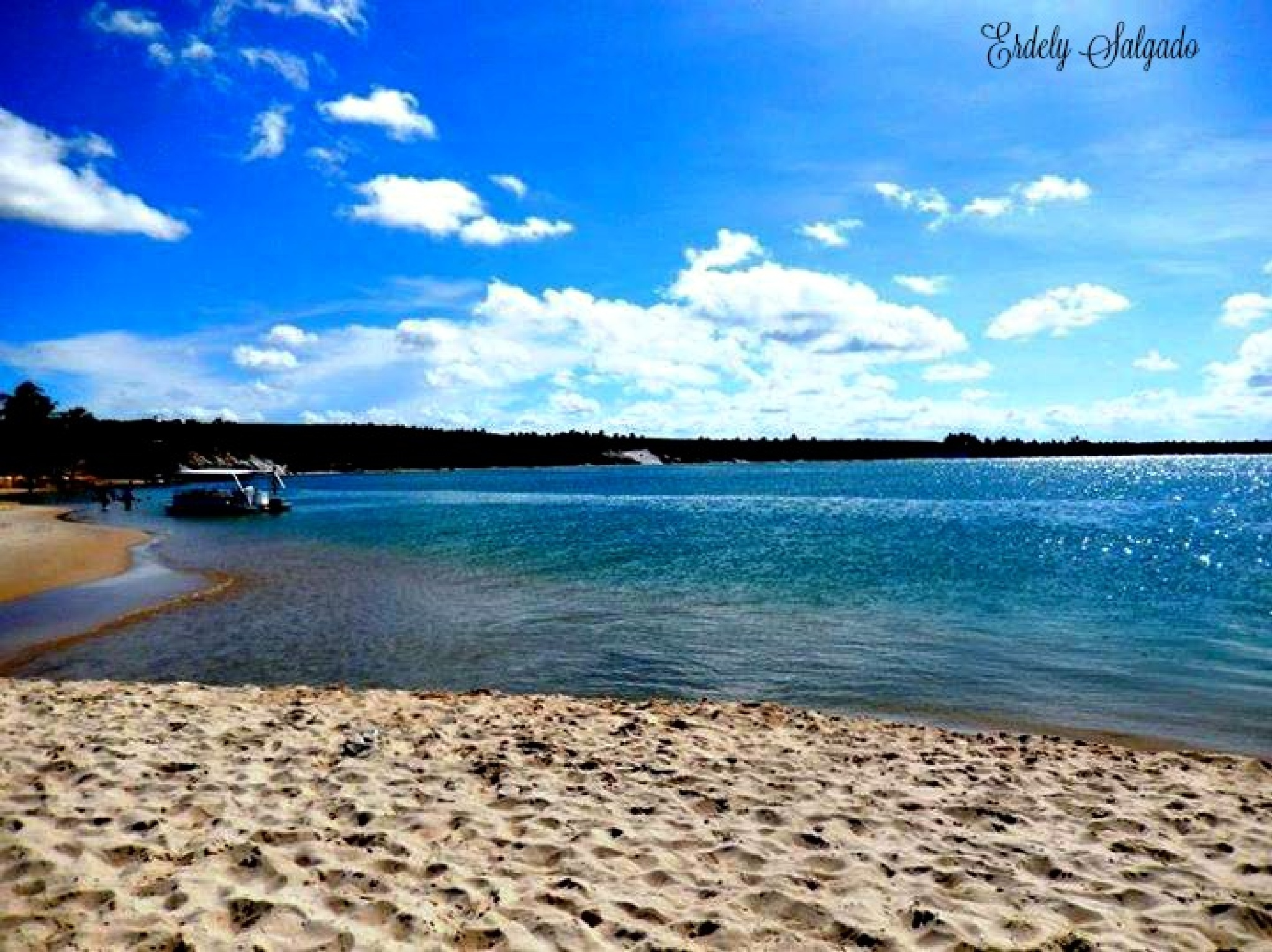 Praia do Gunga-Barra de São Miguel-Alagoas!!! by ErdelySalgado