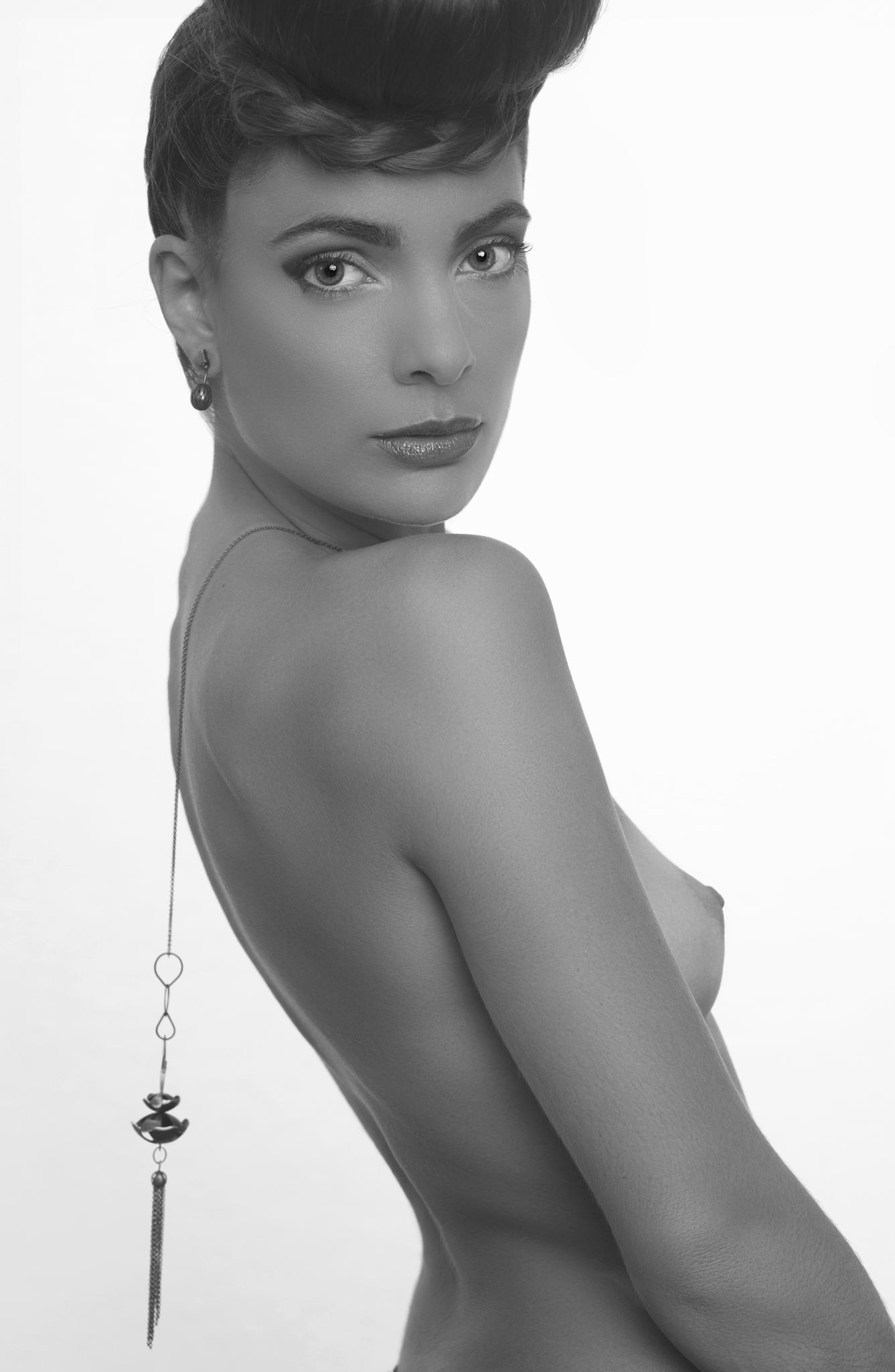 Jeromine@VIPmodels by brunoestatoff