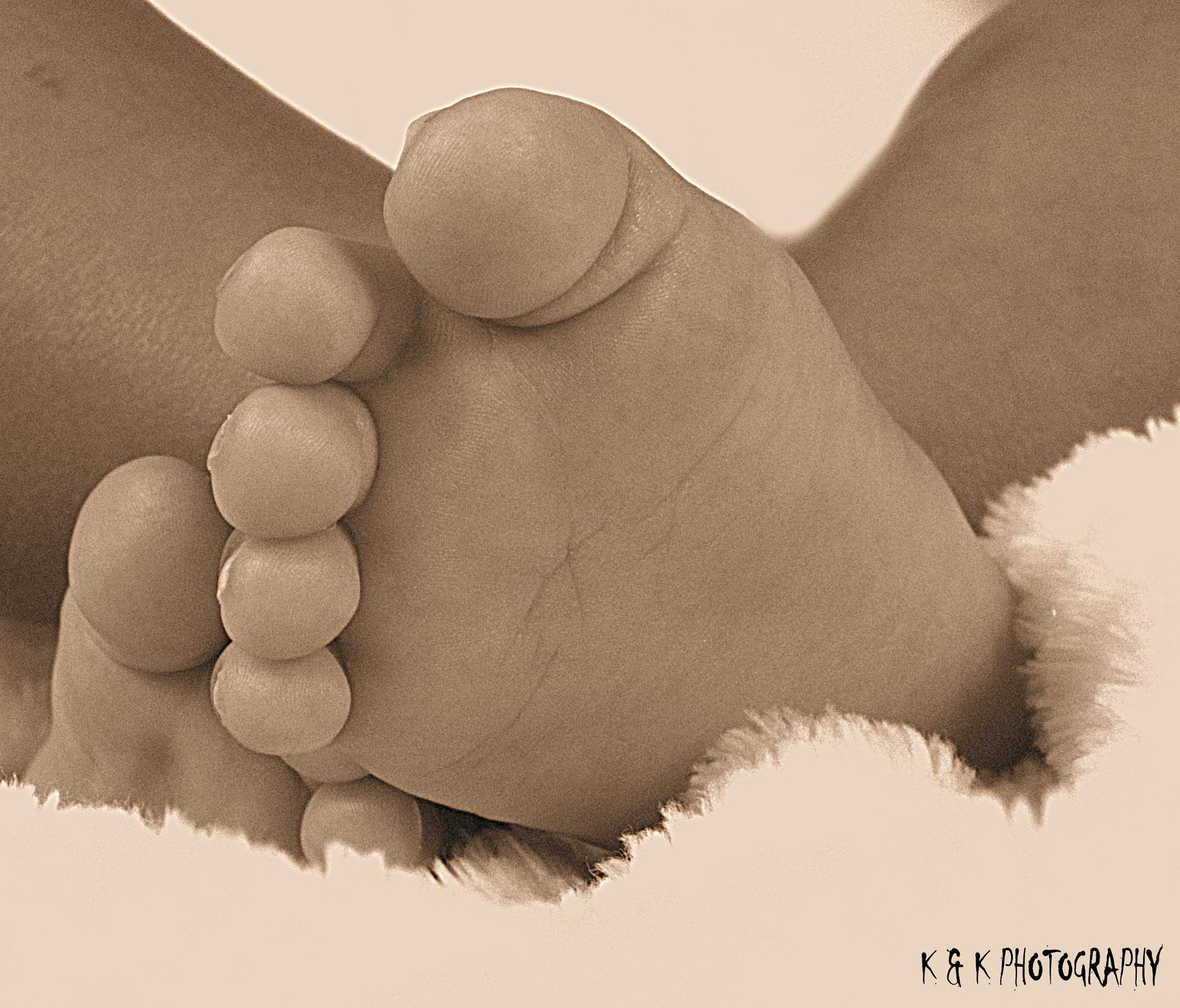 Feet by Penny Katz Photography