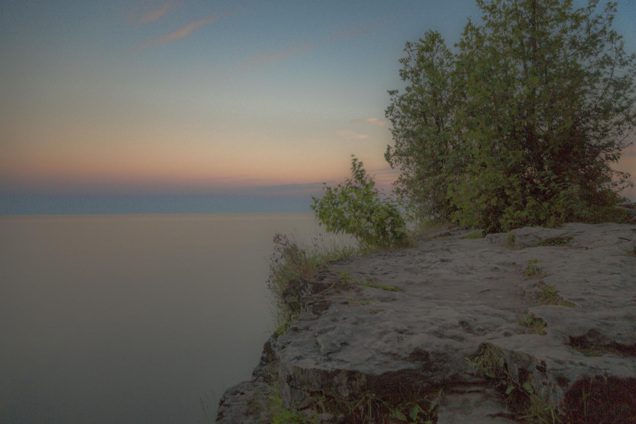 Door County WI by Kevin Pawlak