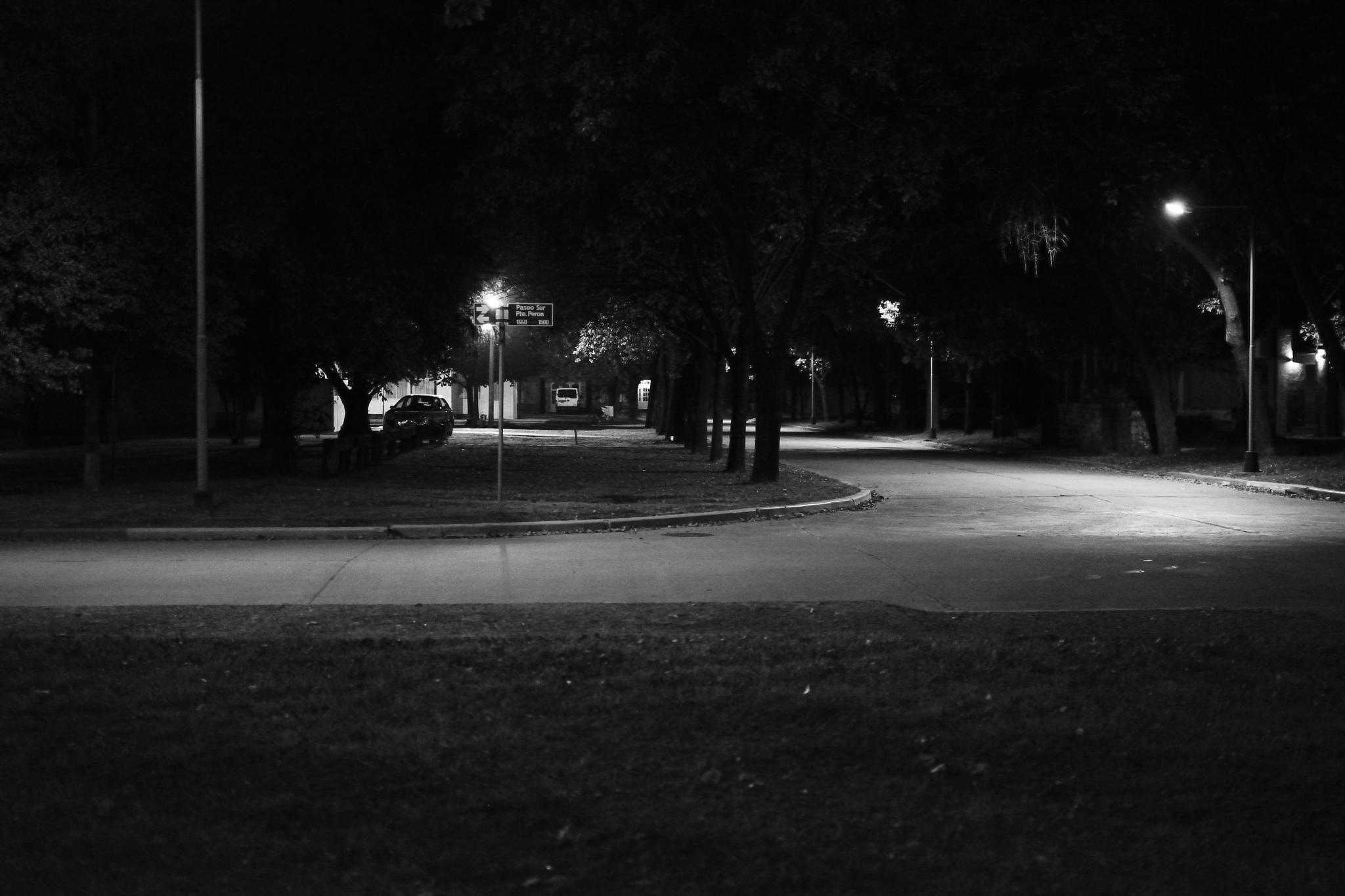Silencio by dipaw015
