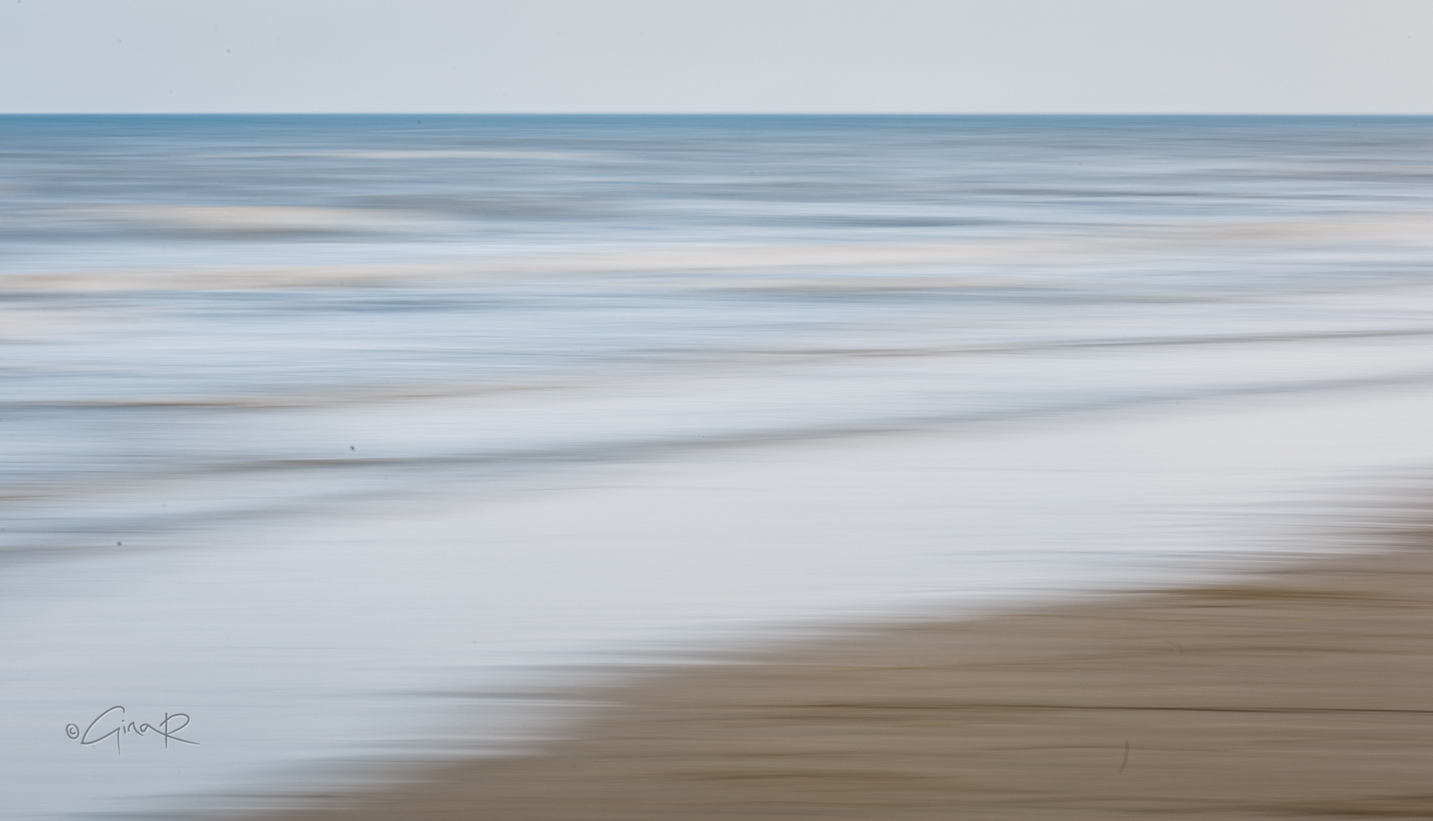 #ICM by Gina Rayment