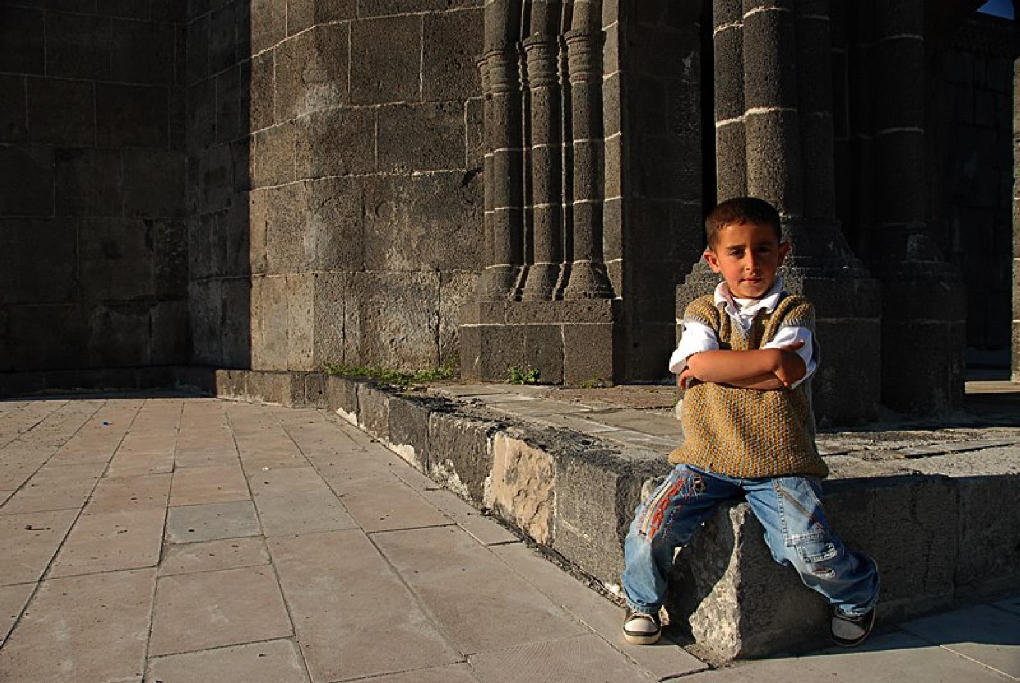 Real Boys 13 by murat sahin