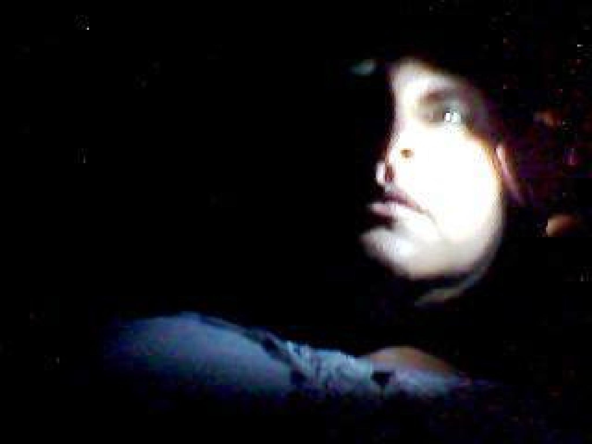 In the Dark by Tirsa Jean Mazariegos