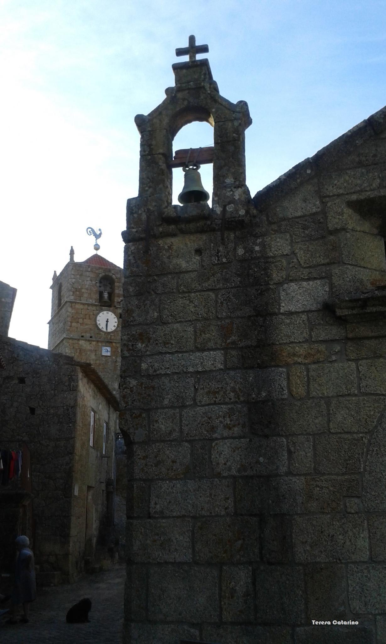 Photo in Architecture #monsanto #aldeiashistoricas #aldeiasdegranito #portugal
