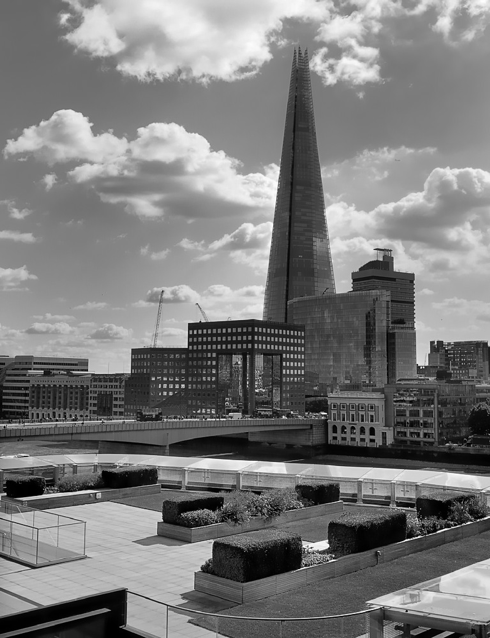 Open House London - 2015  by church.fred