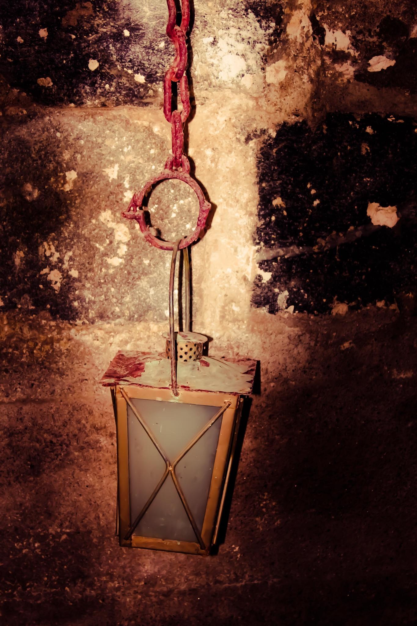 *In case you need light* by Kicka Terho